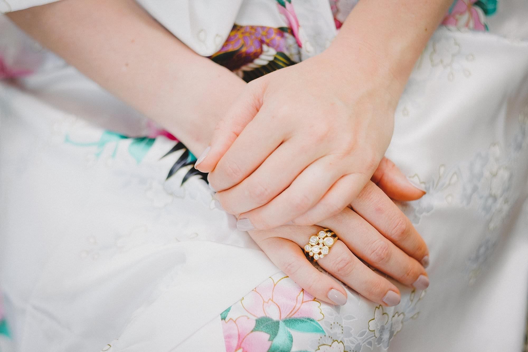 fulham palace wedding photographer 009 - Rosanna + Duncan | Fulham