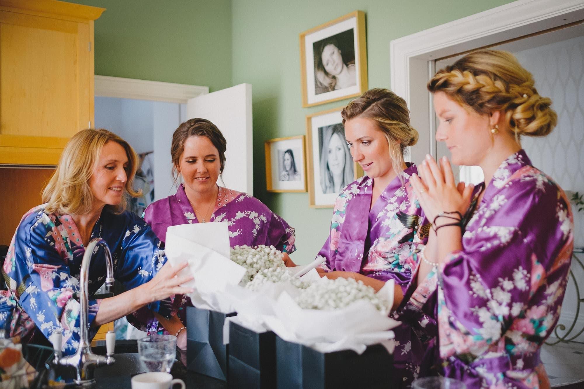 fulham palace wedding photographer 014 - Rosanna + Duncan | Fulham