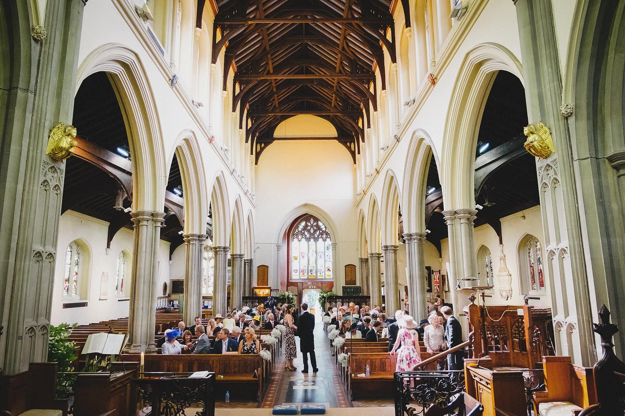 fulham palace wedding photographer 023 - Rosanna + Duncan | Fulham