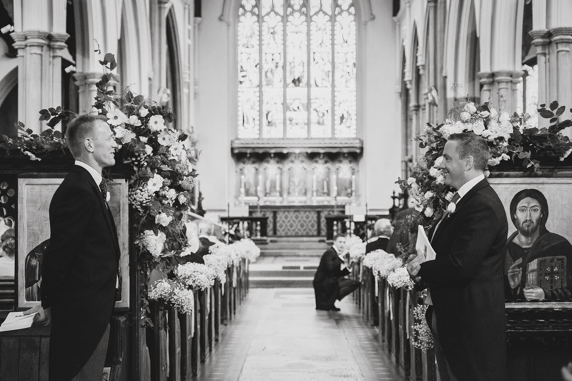 fulham palace wedding photographer 024 - Rosanna + Duncan | Fulham