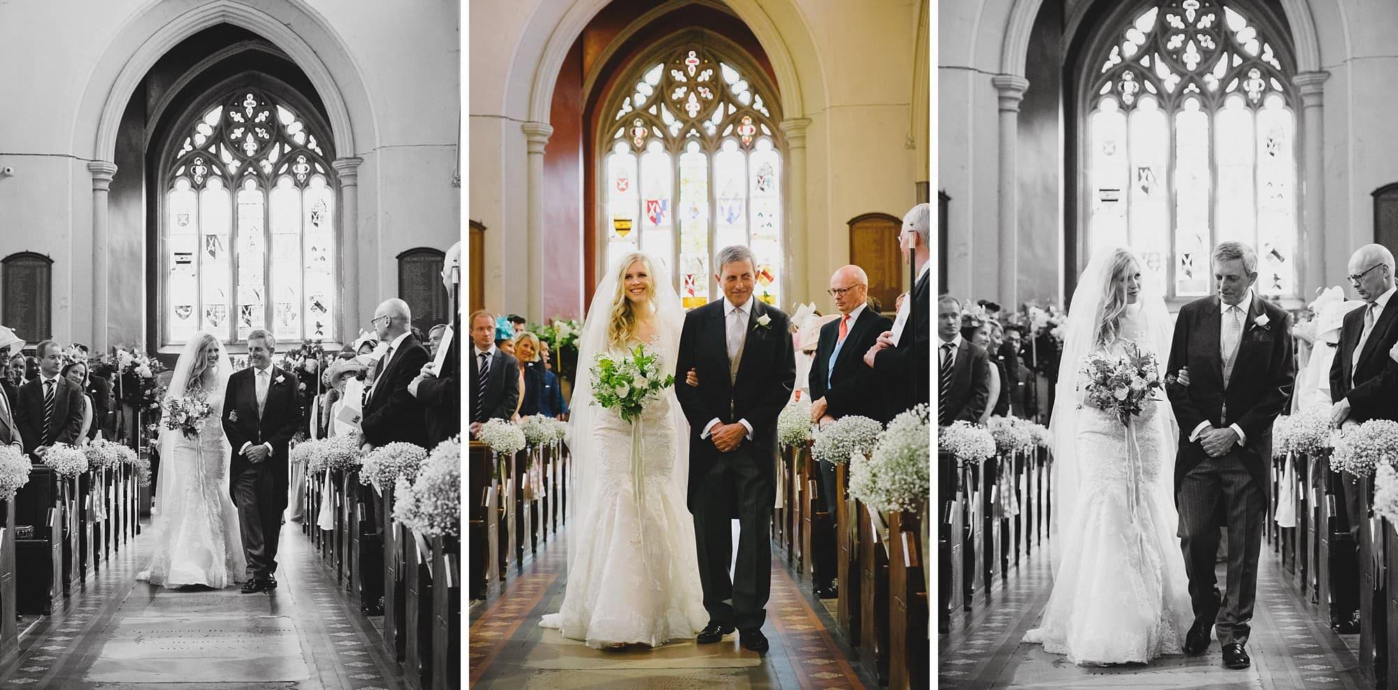 fulham palace wedding photographer 030 - Rosanna + Duncan | Fulham