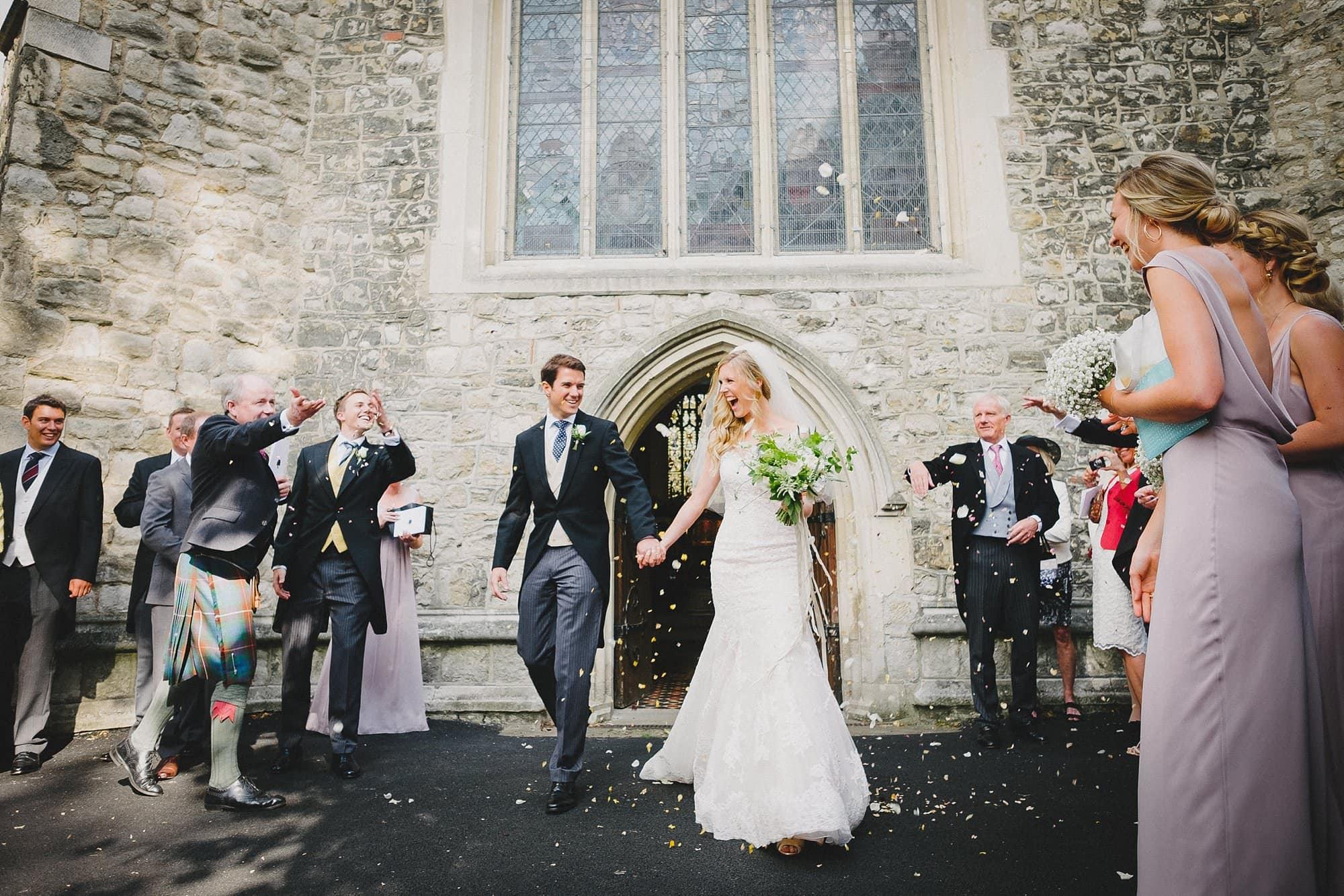 fulham palace wedding photographer 040 - Rosanna + Duncan | Fulham
