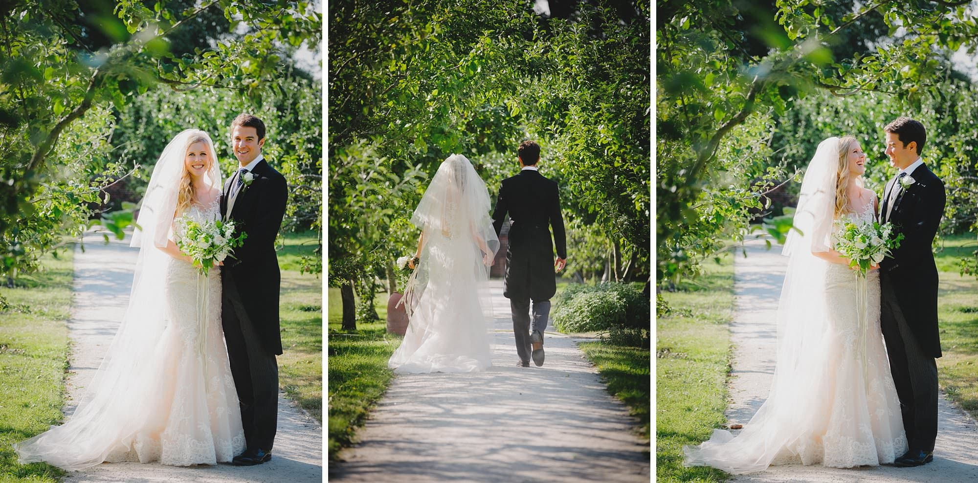 fulham palace wedding photographer 047 - Rosanna + Duncan | Fulham