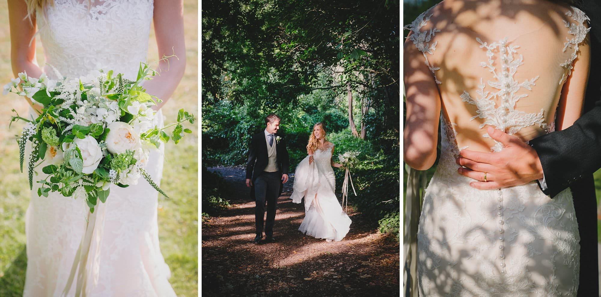 fulham palace wedding photographer 049 - Rosanna + Duncan | Fulham