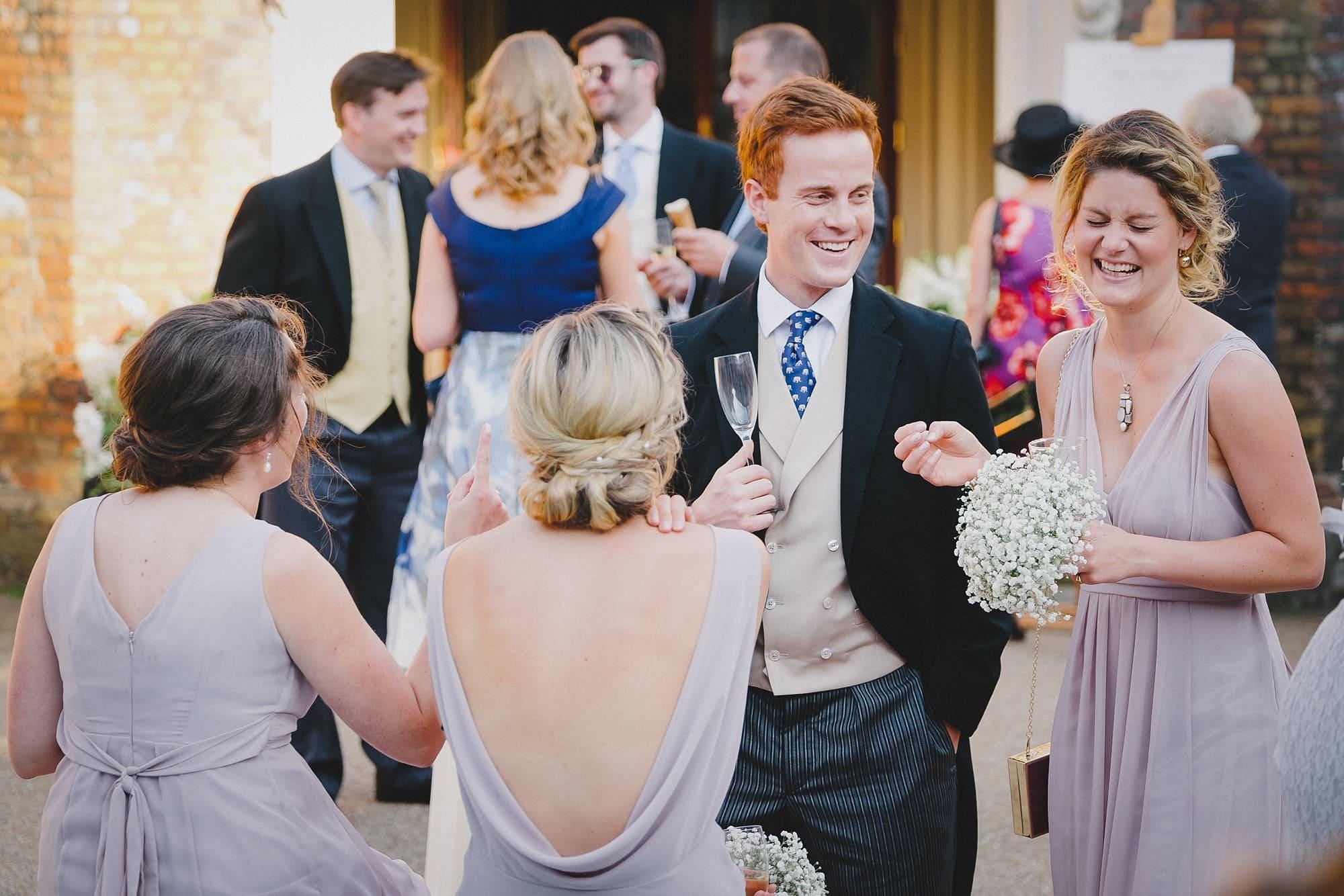 fulham palace wedding photographer 060 - Rosanna + Duncan | Fulham