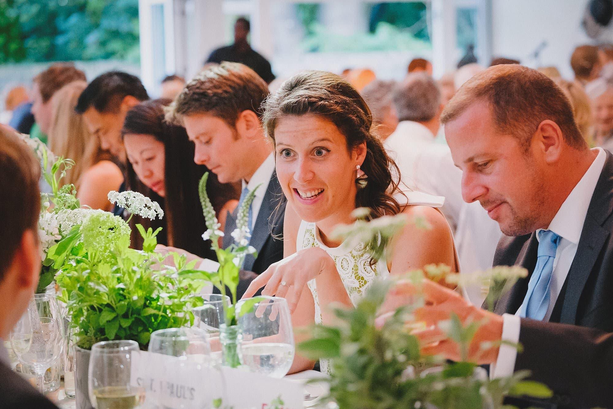 fulham palace wedding photographer 066 - Rosanna + Duncan | Fulham