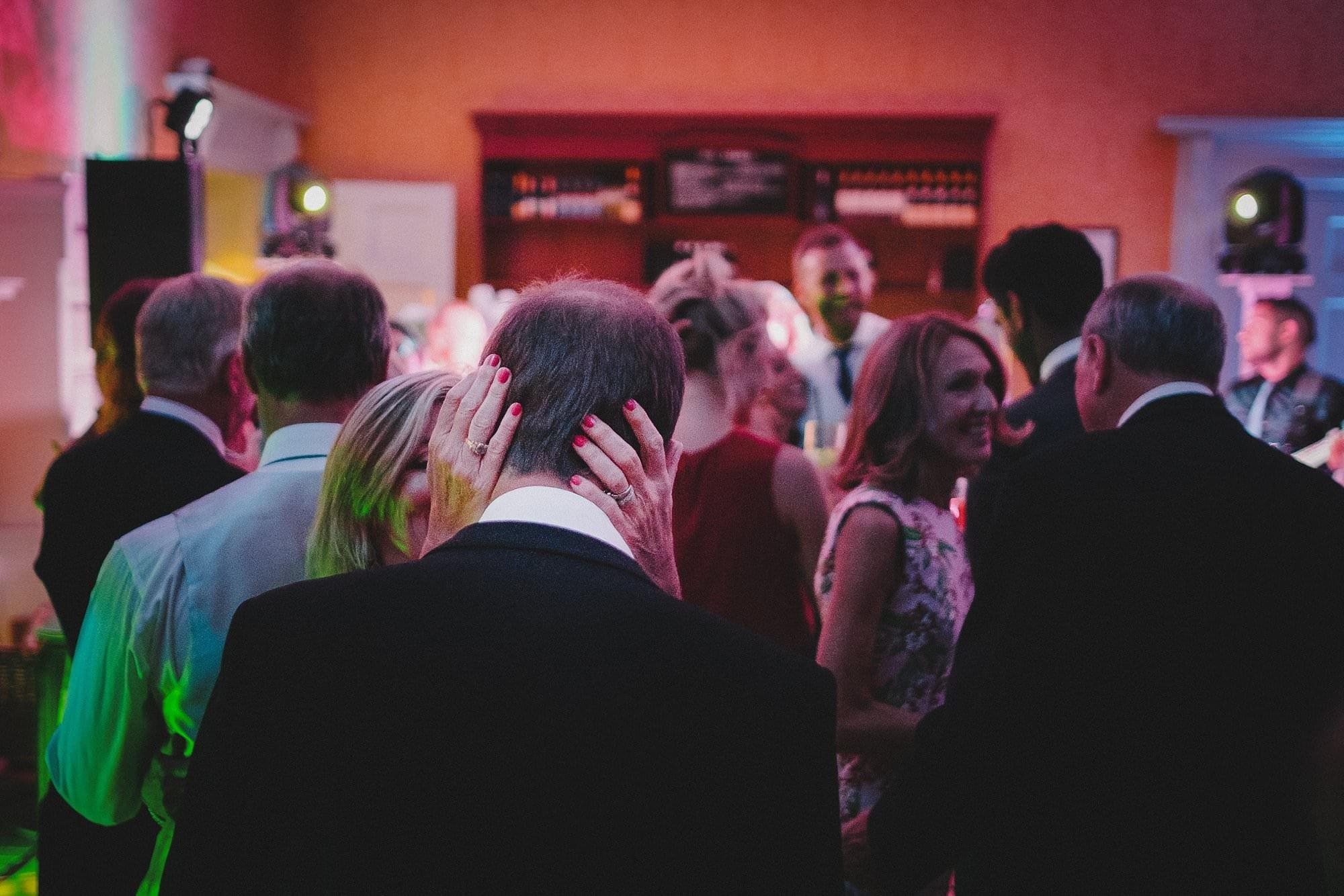 fulham palace wedding photographer 094 - Rosanna + Duncan | Fulham