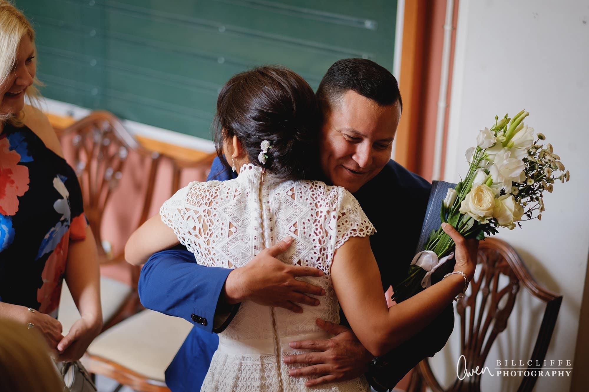london wedding photographer chelsea old town hall ya 001 - Yasmin + Andy | Chelsea