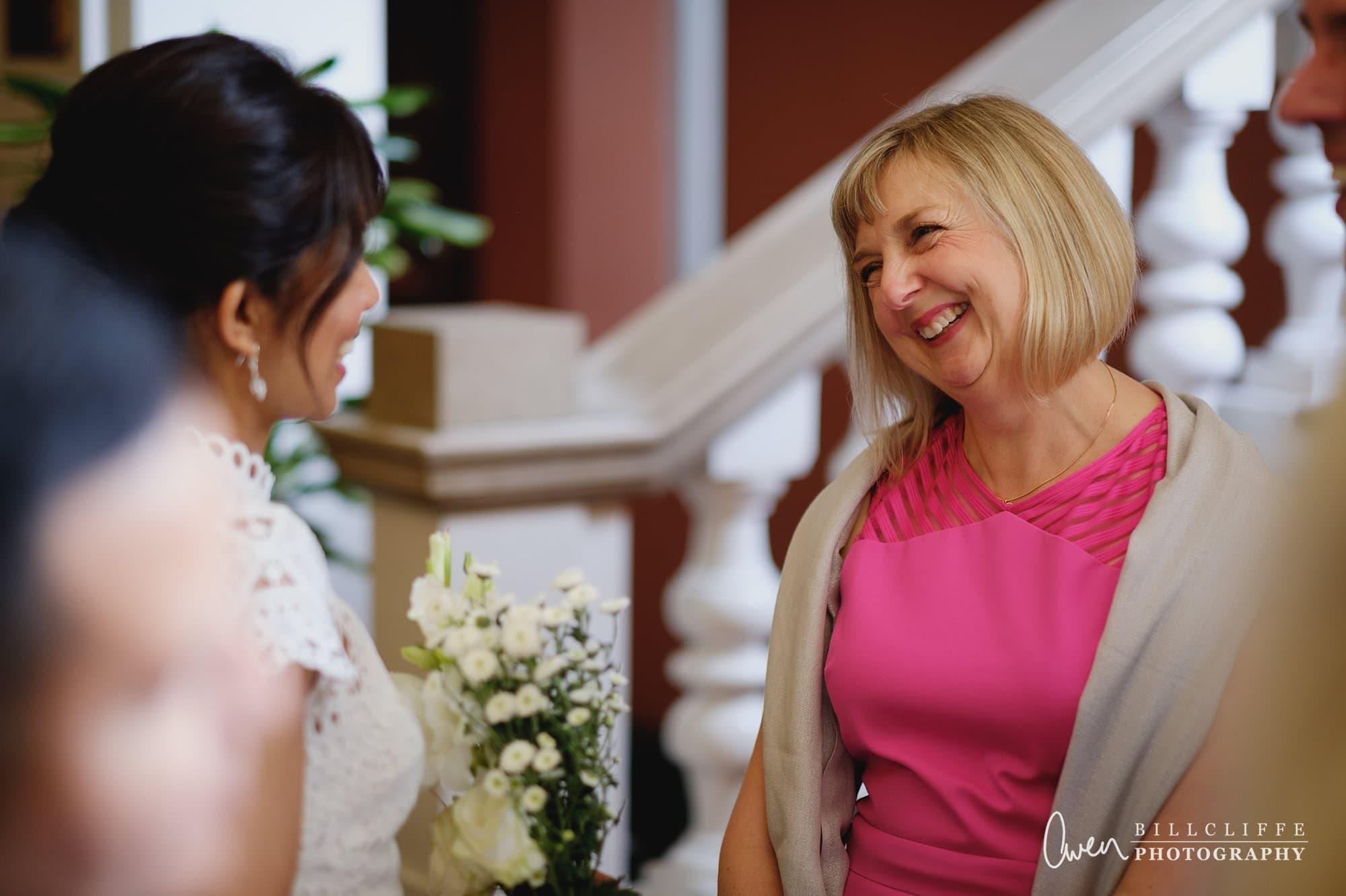 london wedding photographer chelsea old town hall ya 002 - Yasmin + Andy | Chelsea