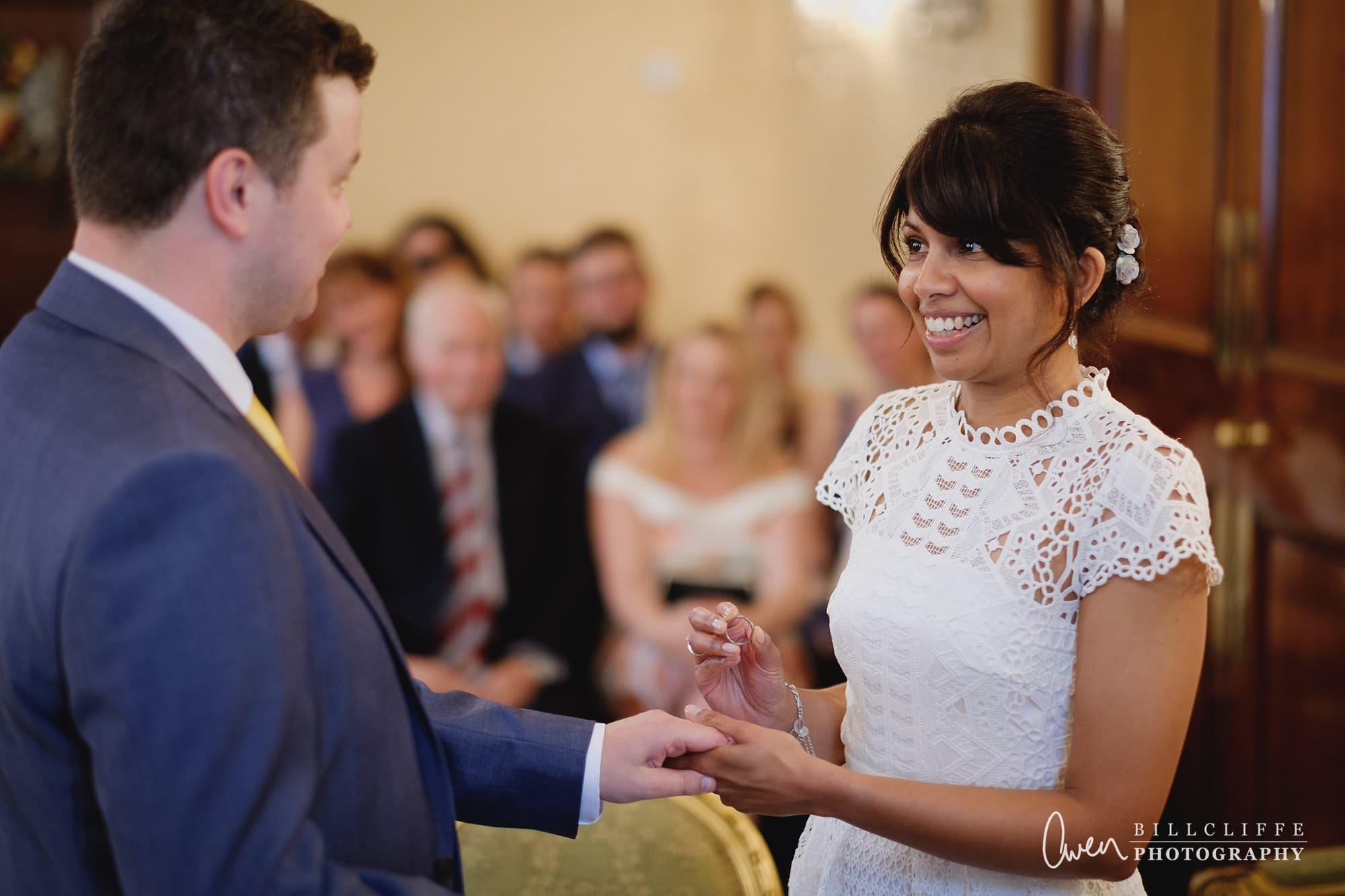london wedding photographer chelsea old town hall ya 008 - Yasmin + Andy | Chelsea