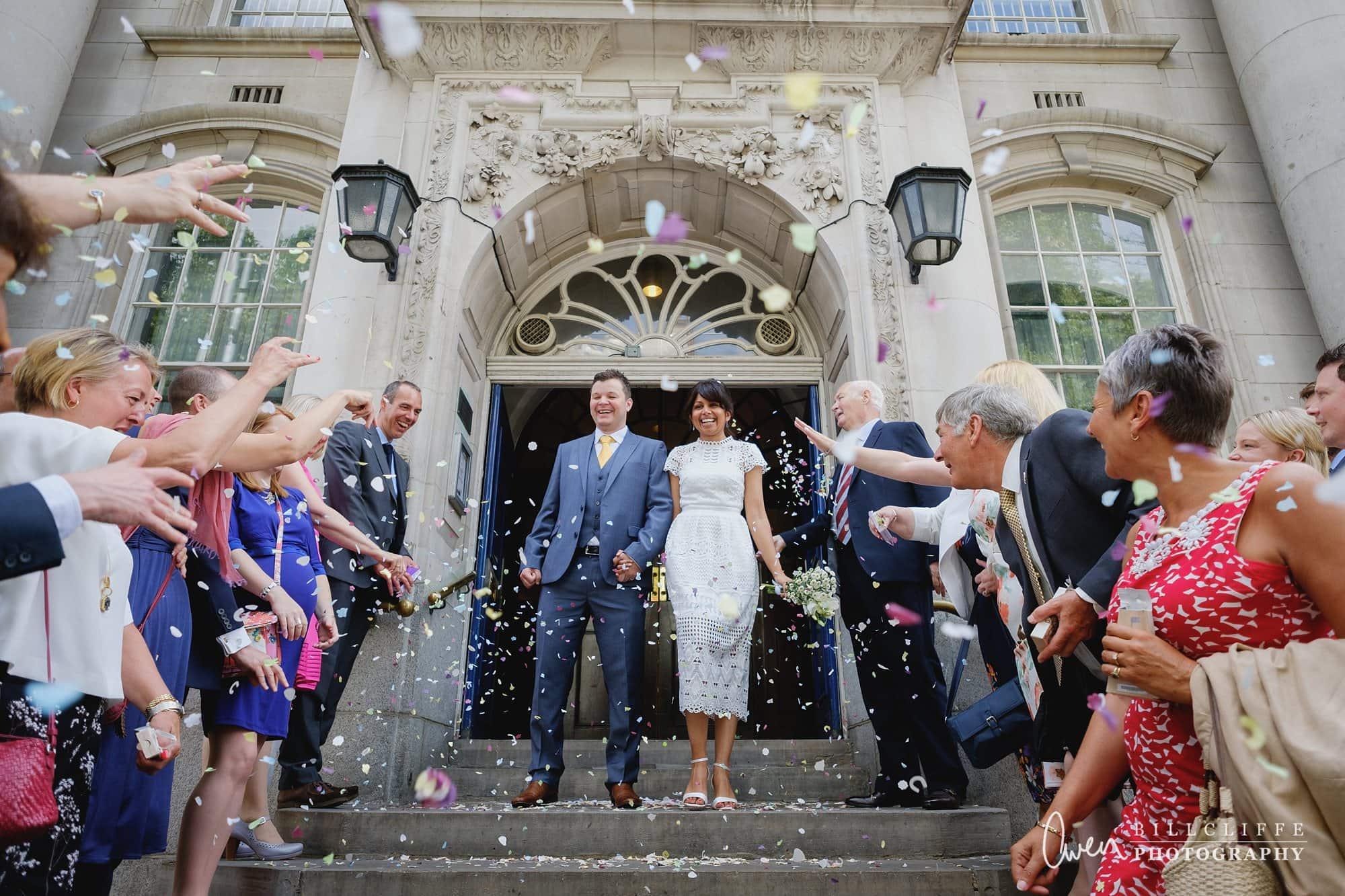london wedding photographer chelsea old town hall ya 011 - Yasmin + Andy | Chelsea