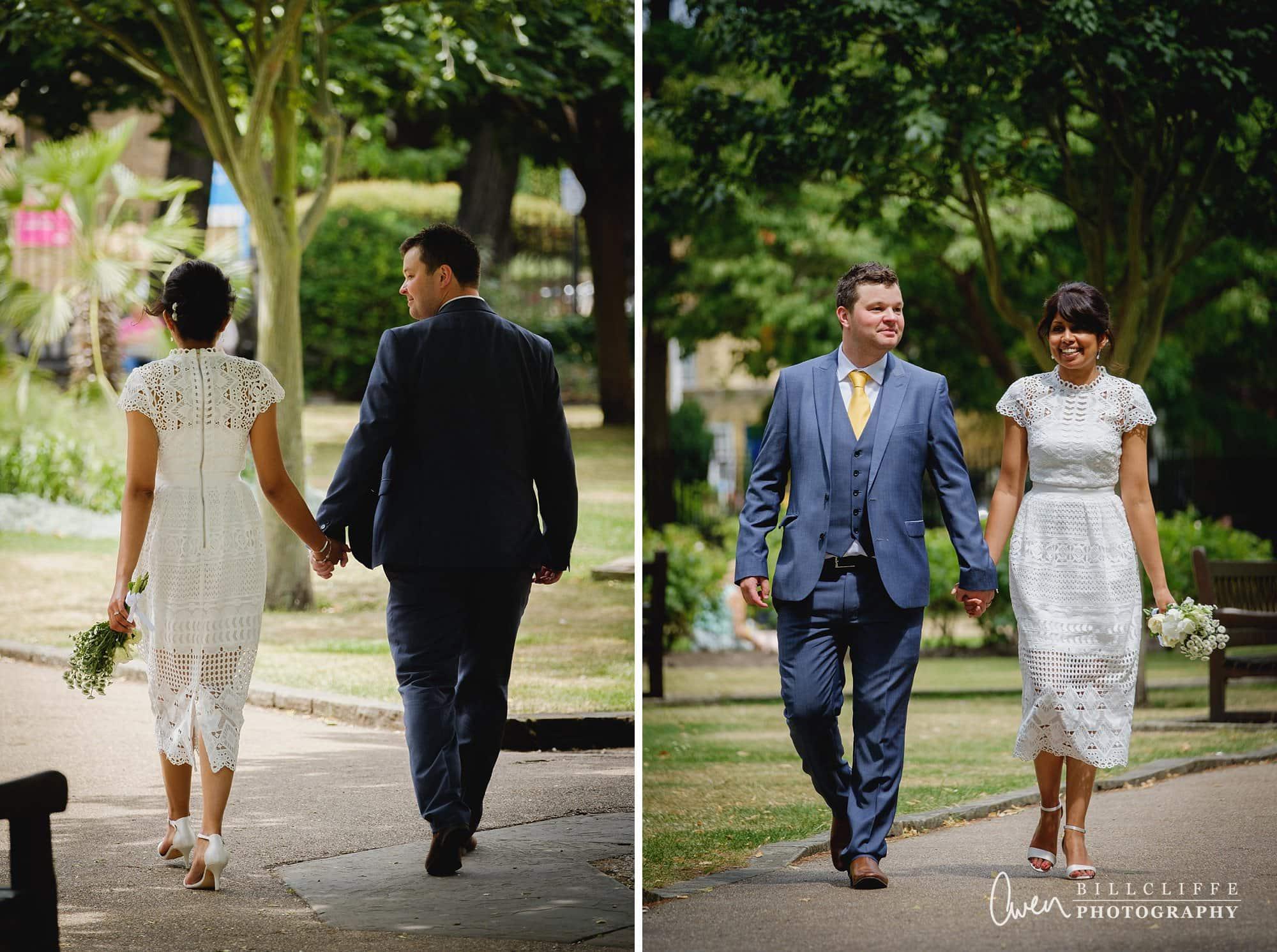 london wedding photographer chelsea old town hall ya 019 - Yasmin + Andy | Chelsea
