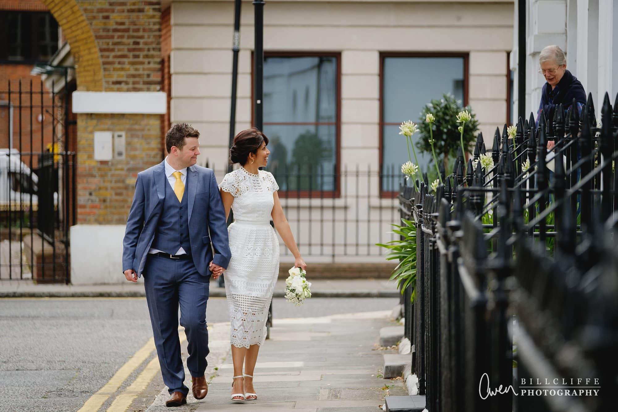 london wedding photographer chelsea old town hall ya 020 - Yasmin + Andy | Chelsea