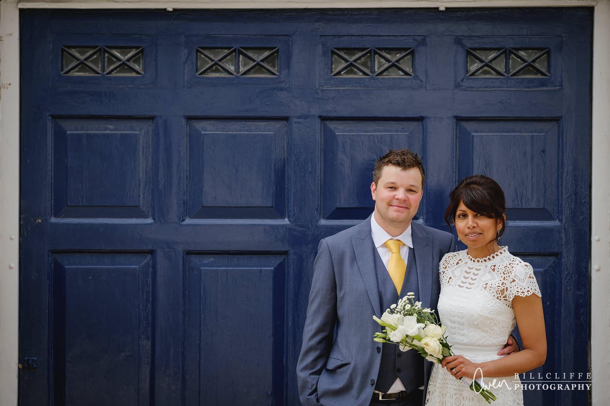 london wedding photographer chelsea old town hall ya 021 - Yasmin + Andy | Chelsea
