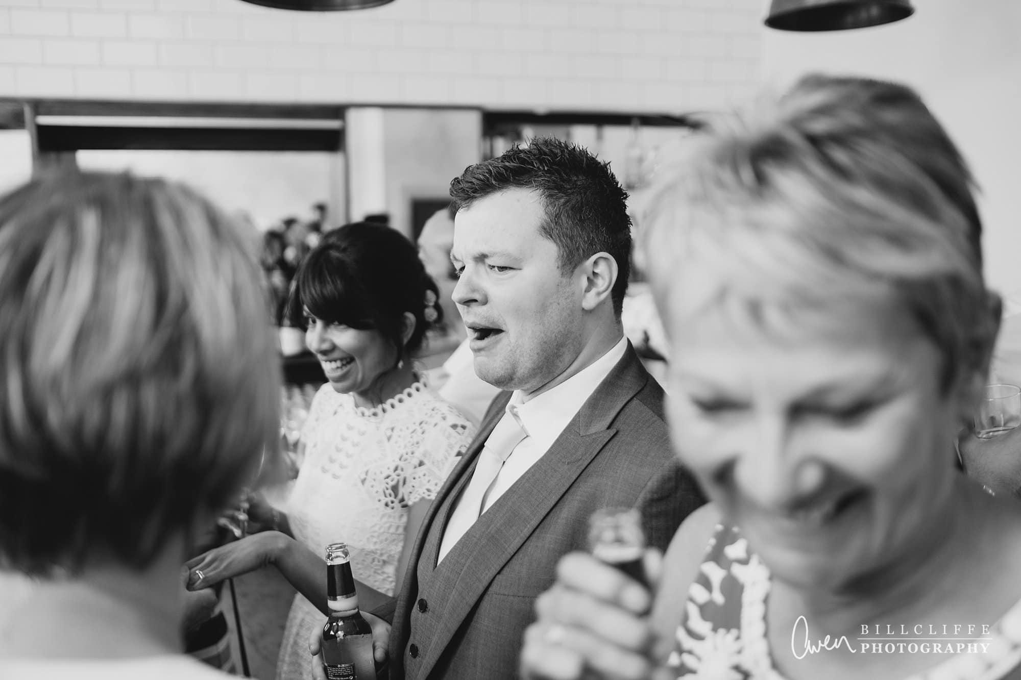 london wedding photographer chelsea old town hall ya 025 - Yasmin + Andy | Chelsea