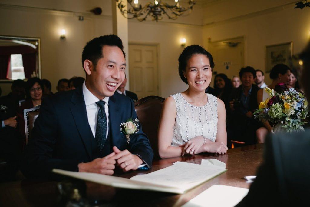 southwark wedding photographer hixter ym 039 1024x683 - Southwark Register Office Wedding Photographer