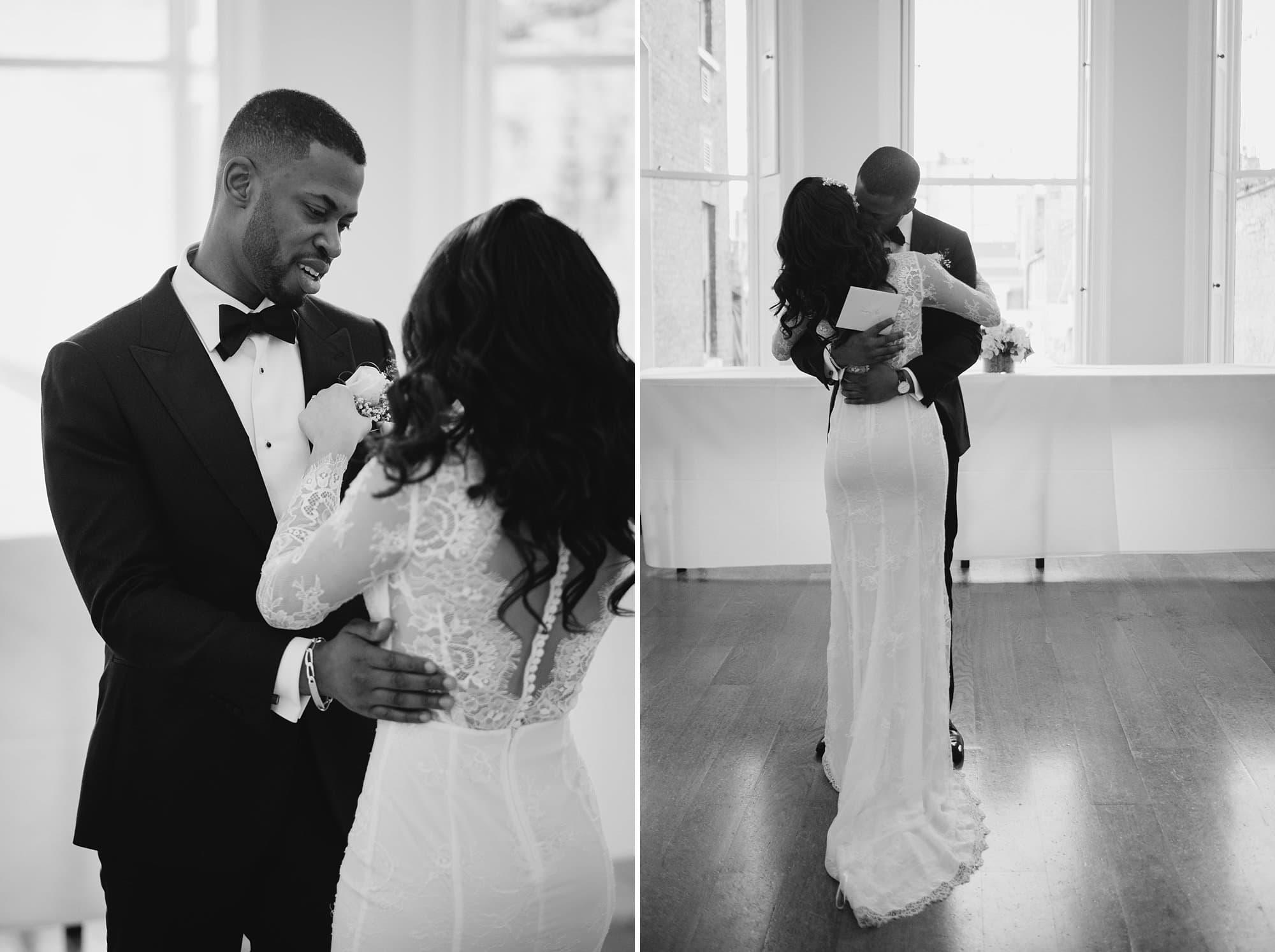 asia house london wedding photographer 006 - Rachel + Gabriel   Asia House Wedding Photography