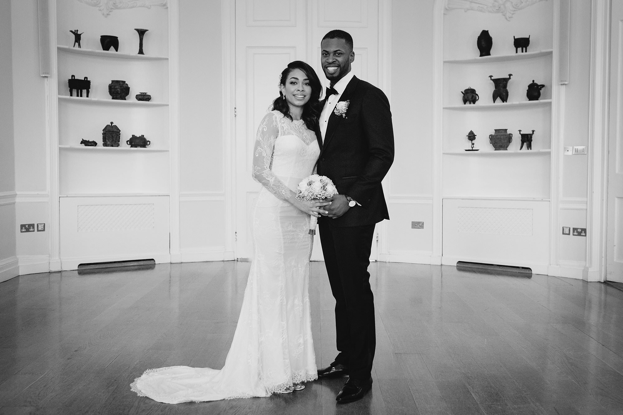 asia house london wedding photographer 011 - Rachel + Gabriel   Asia House Wedding Photography