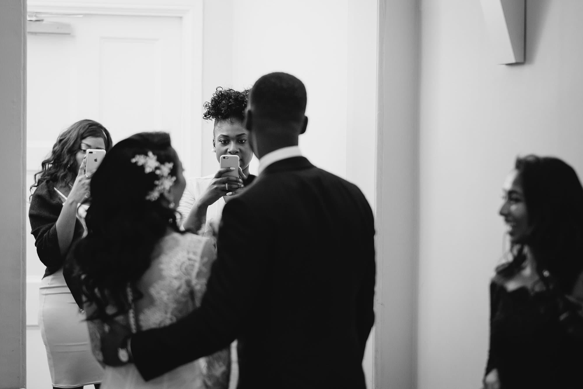 asia house london wedding photographer 014 - Rachel + Gabriel   Asia House Wedding Photography