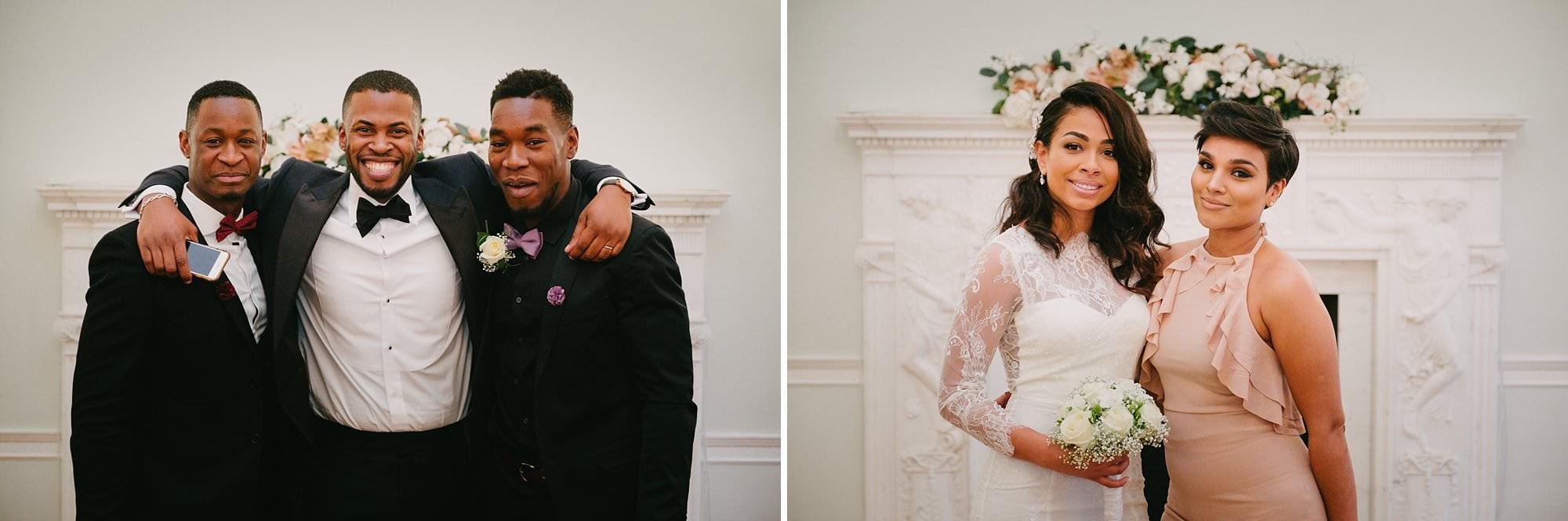 asia house london wedding photographer 030 - Rachel + Gabriel   Asia House Wedding Photography