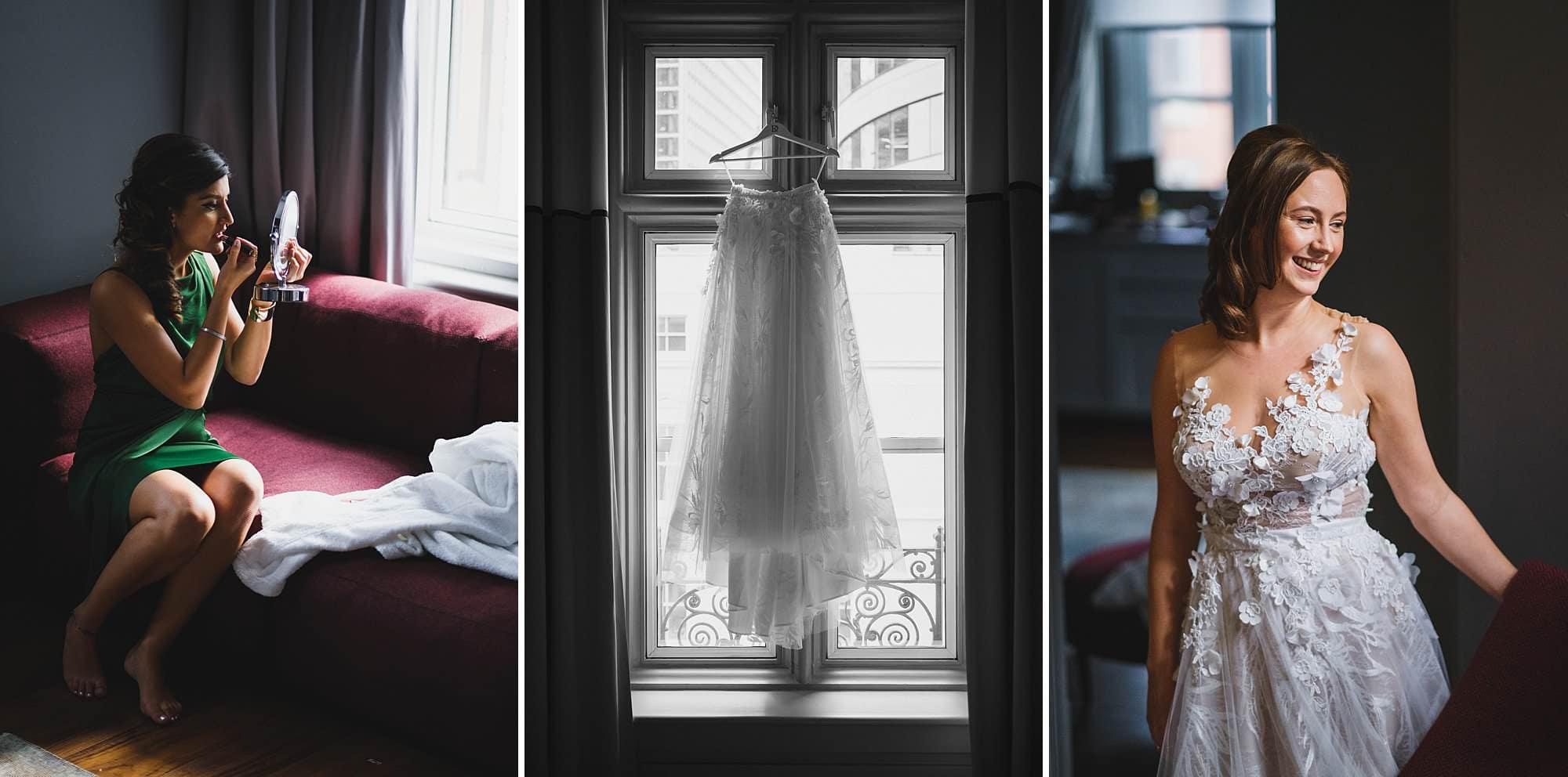 london andaz wedding photographer la 007 - Andaz Liverpool Street Wedding Photographer | Lauren & Alex