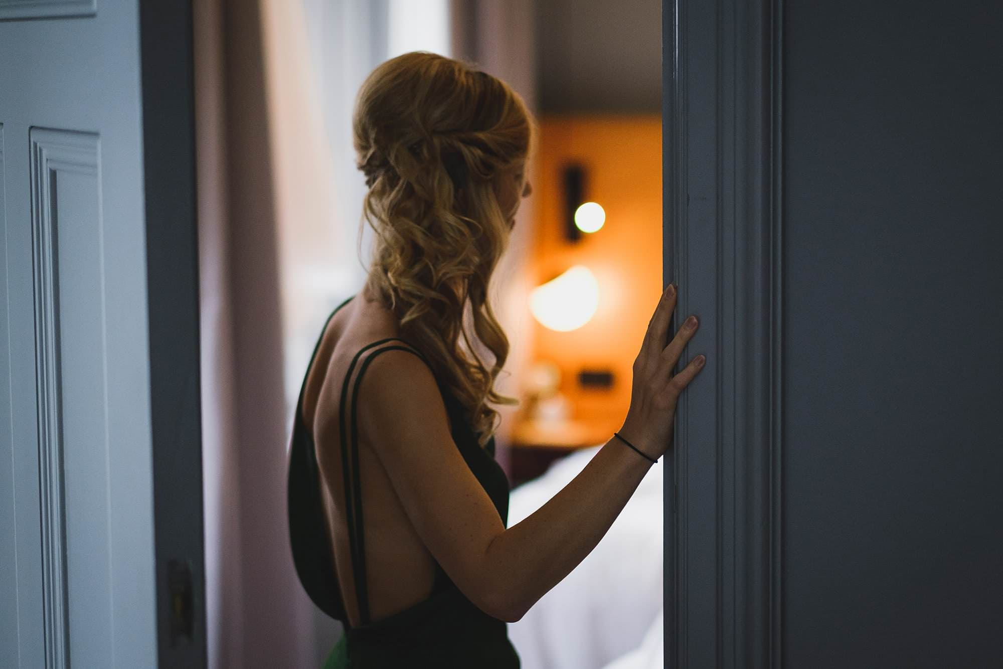 london andaz wedding photographer la 014 - Andaz Liverpool Street Wedding Photographer | Lauren & Alex
