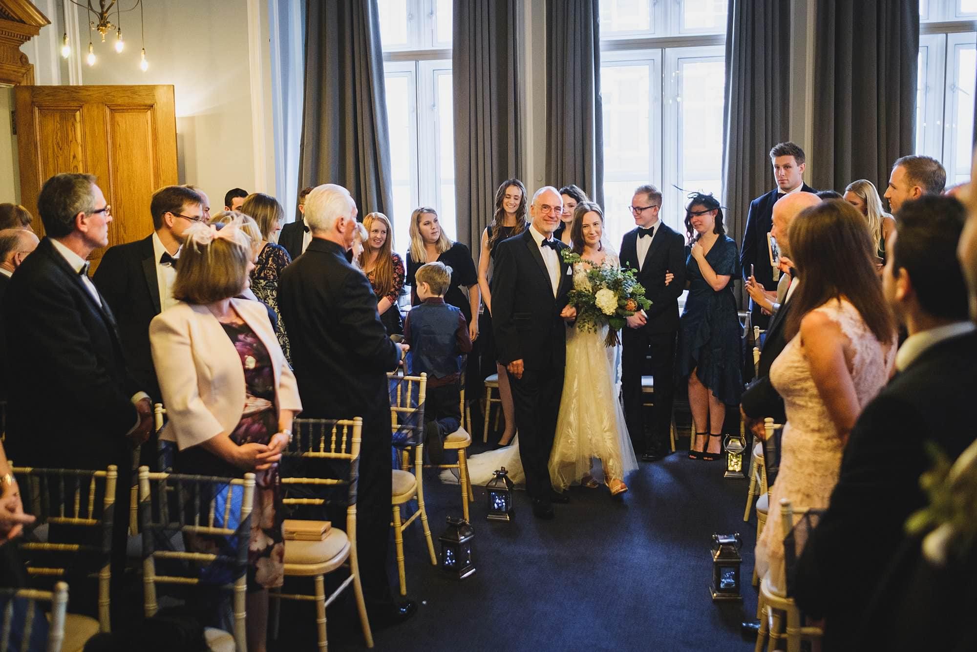 london andaz wedding photographer la 032 - Andaz Liverpool Street Wedding Photographer | Lauren & Alex