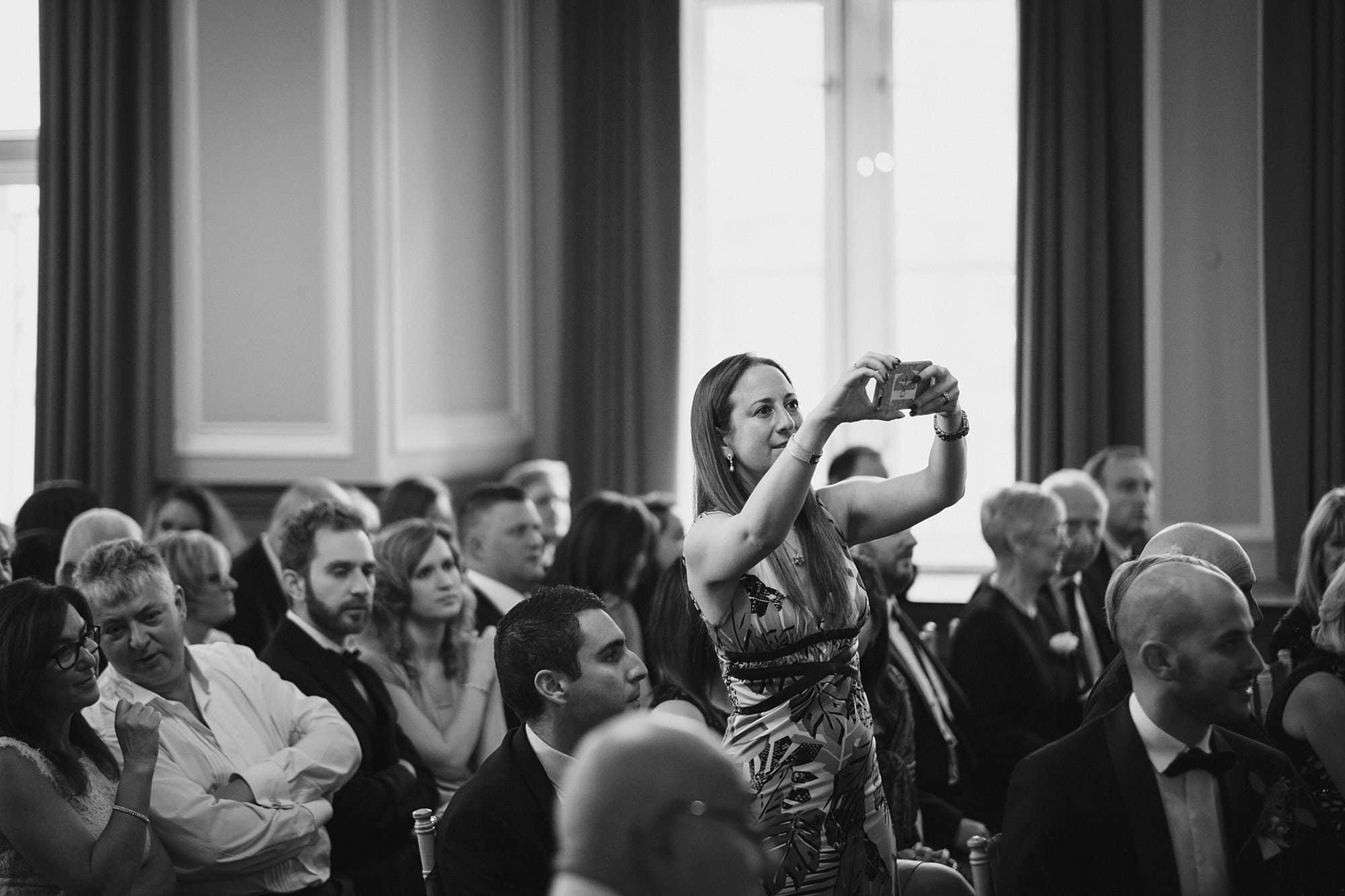 london andaz wedding photographer la 037 - Andaz Liverpool Street Wedding Photographer | Lauren & Alex
