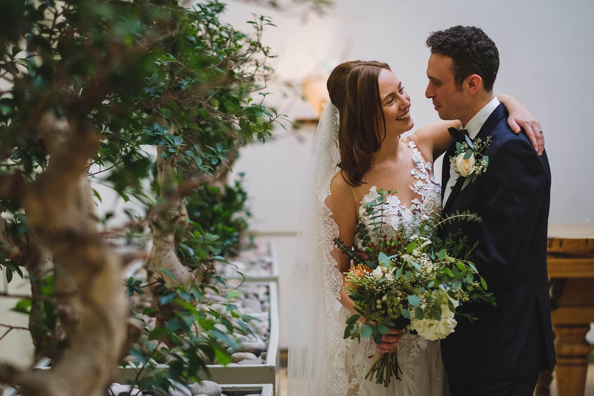 london andaz wedding photographer la 039 - Andaz Liverpool Street Wedding Photographer | Lauren & Alex