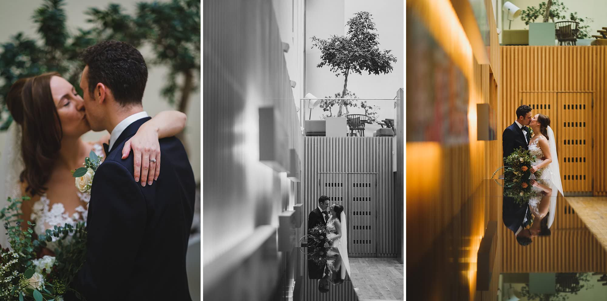 london andaz wedding photographer la 040 - Andaz Liverpool Street Wedding Photographer | Lauren & Alex