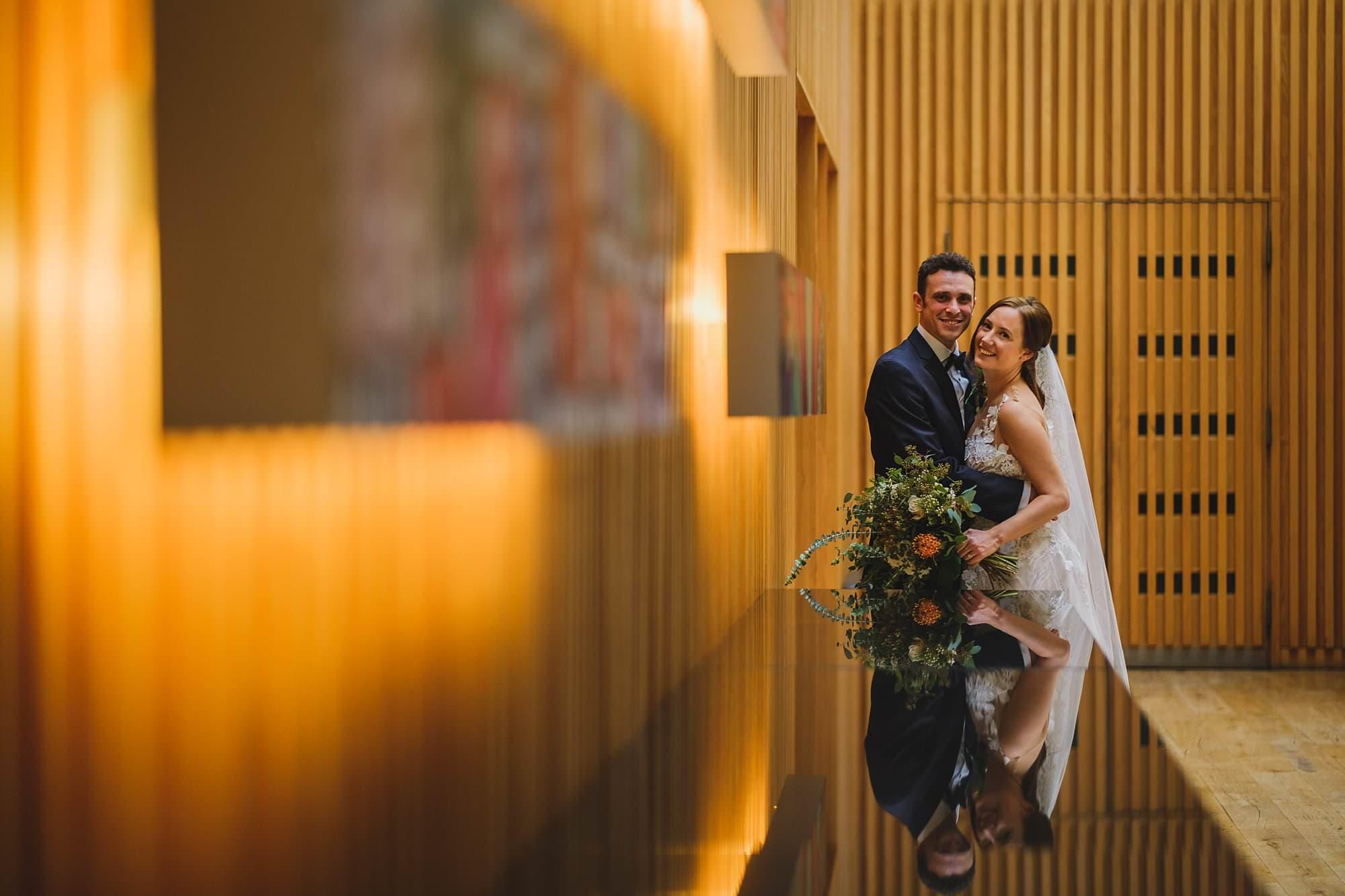 london andaz wedding photographer la 042 - Andaz Liverpool Street Wedding Photographer | Lauren & Alex