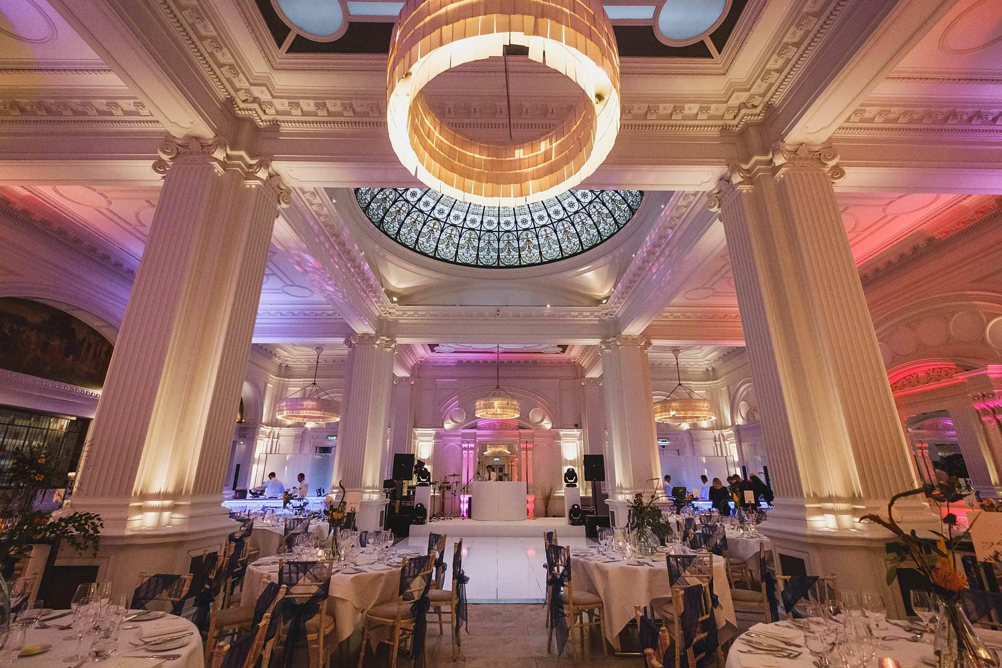 london andaz wedding photographer la 043 - Andaz Liverpool Street Wedding Photographer | Lauren & Alex