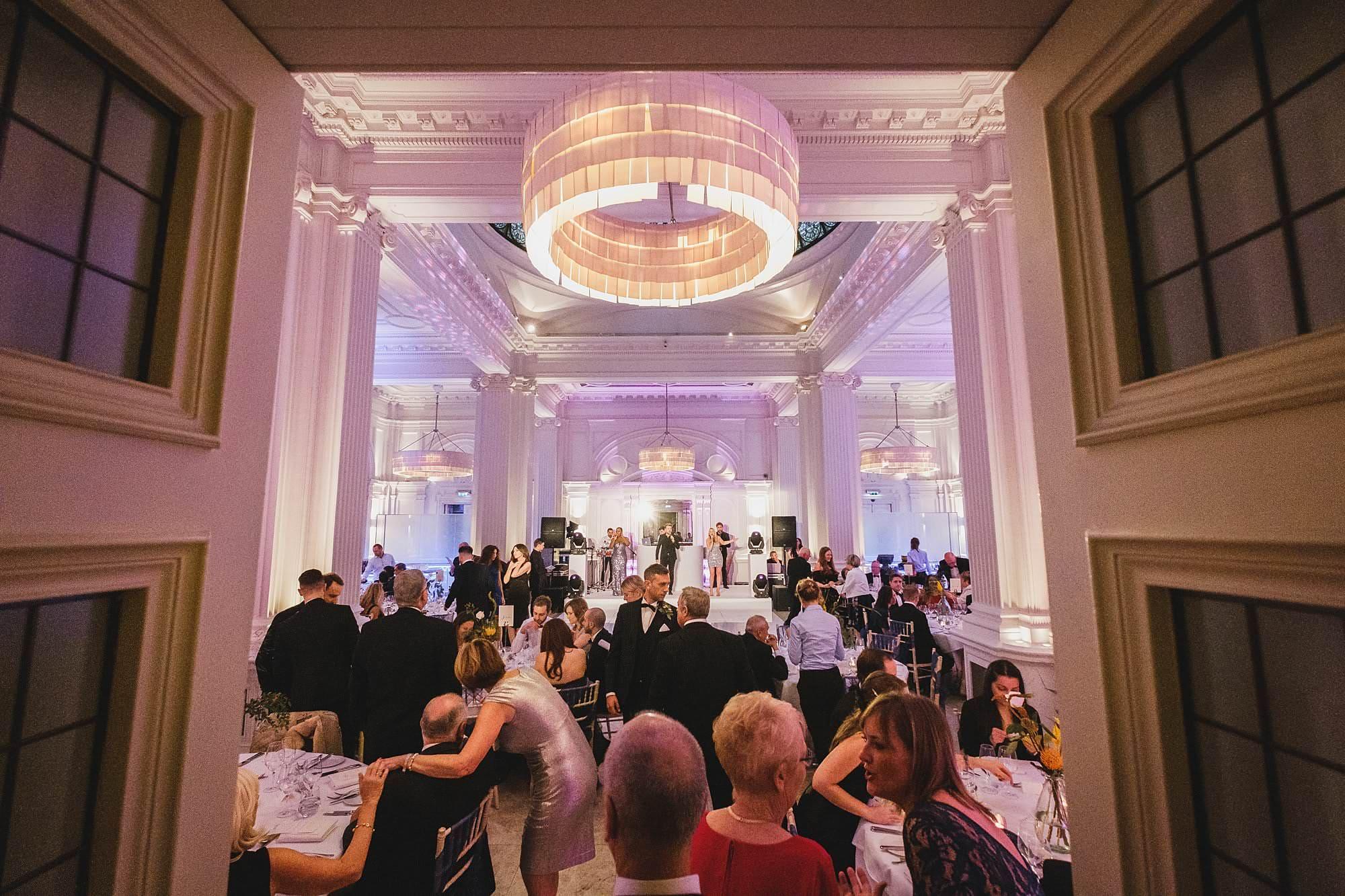 london andaz wedding photographer la 052 - Andaz Liverpool Street Wedding Photographer | Lauren & Alex