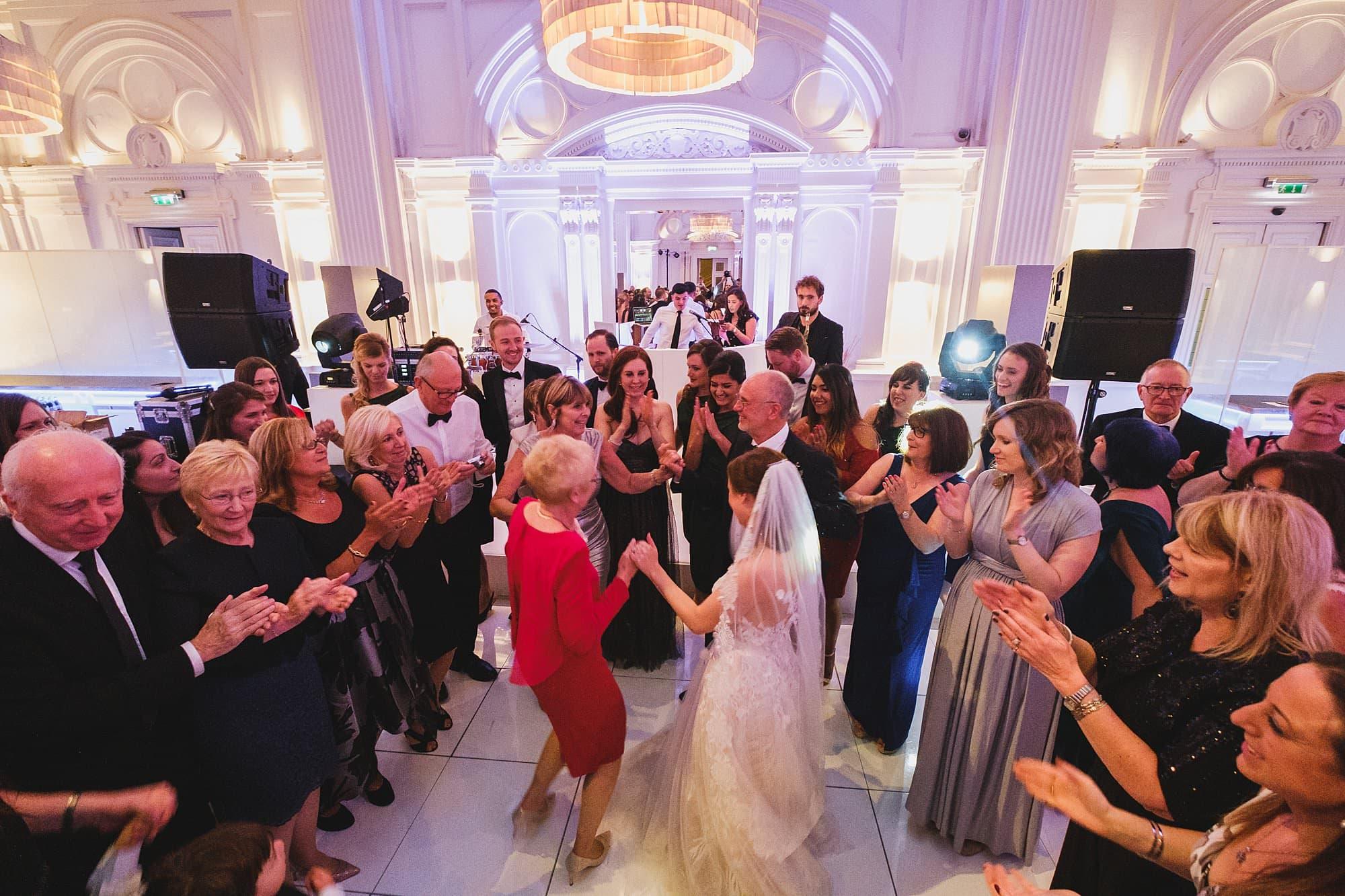 london andaz wedding photographer la 058 - Andaz Liverpool Street Wedding Photographer | Lauren & Alex