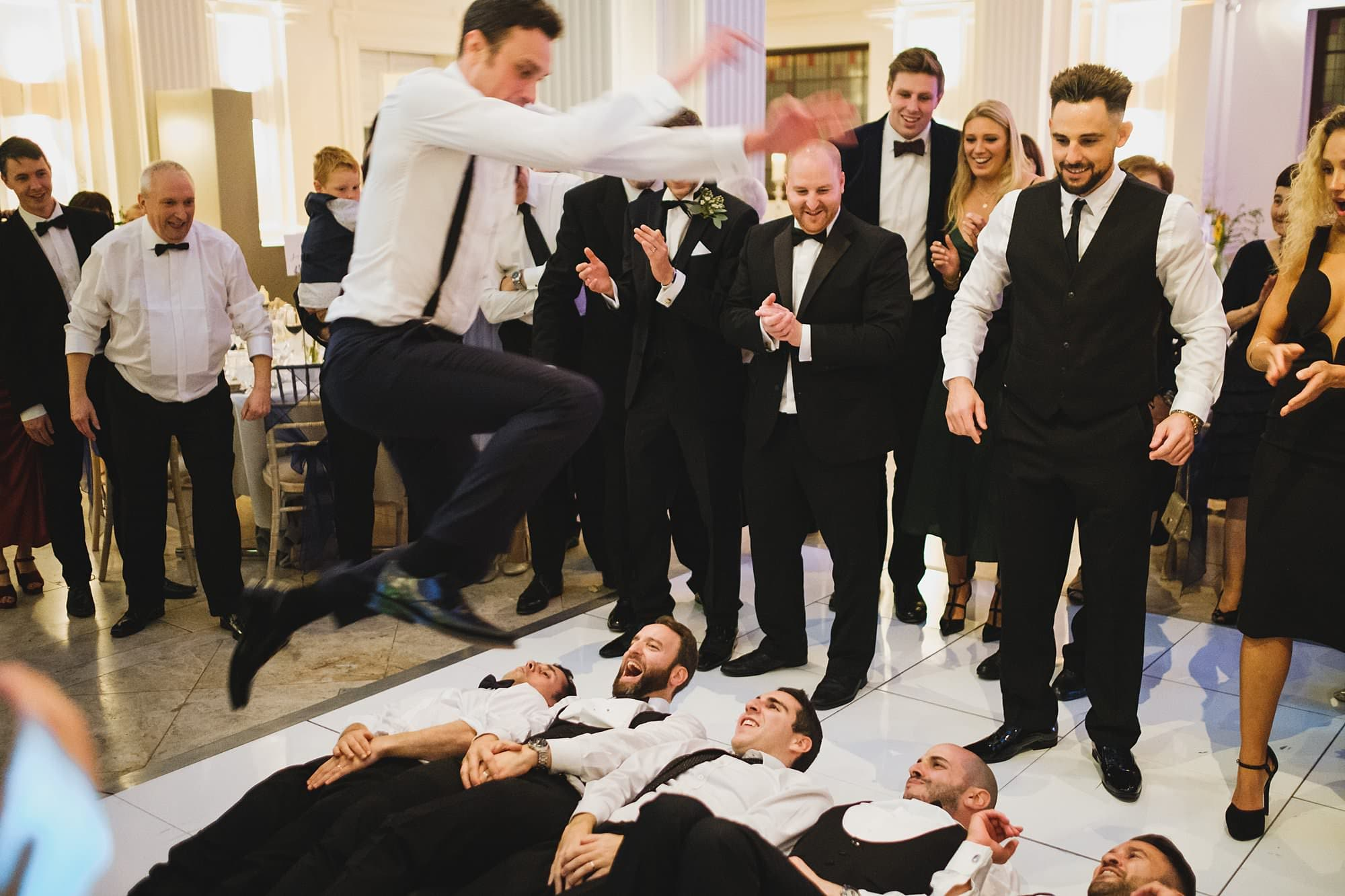 london andaz wedding photographer la 060 - Andaz Liverpool Street Wedding Photographer | Lauren & Alex