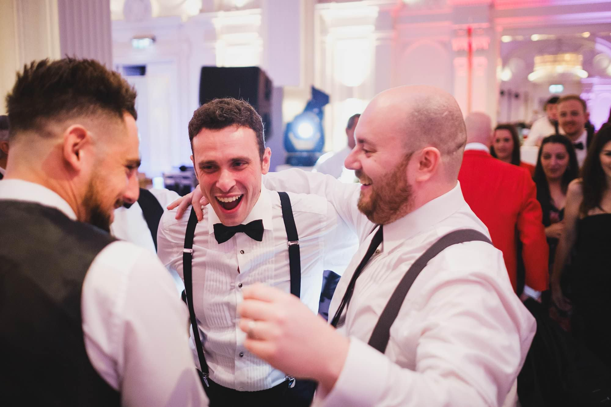 london andaz wedding photographer la 061 - Andaz Liverpool Street Wedding Photographer | Lauren & Alex