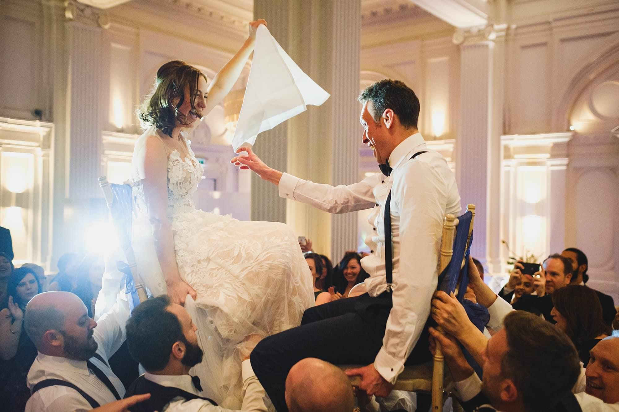 london andaz wedding photographer la 063 - Andaz Liverpool Street Wedding Photographer | Lauren & Alex