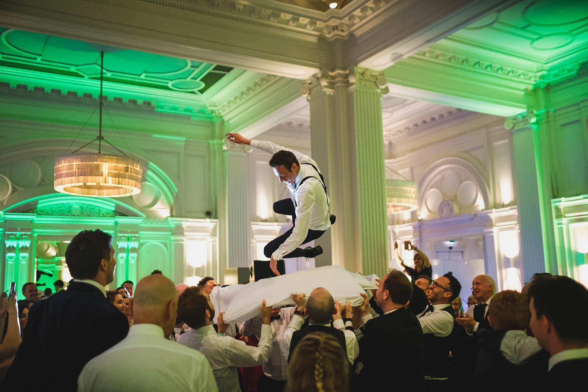 london andaz wedding photographer la 065 - Andaz Liverpool Street Wedding Photographer | Lauren & Alex
