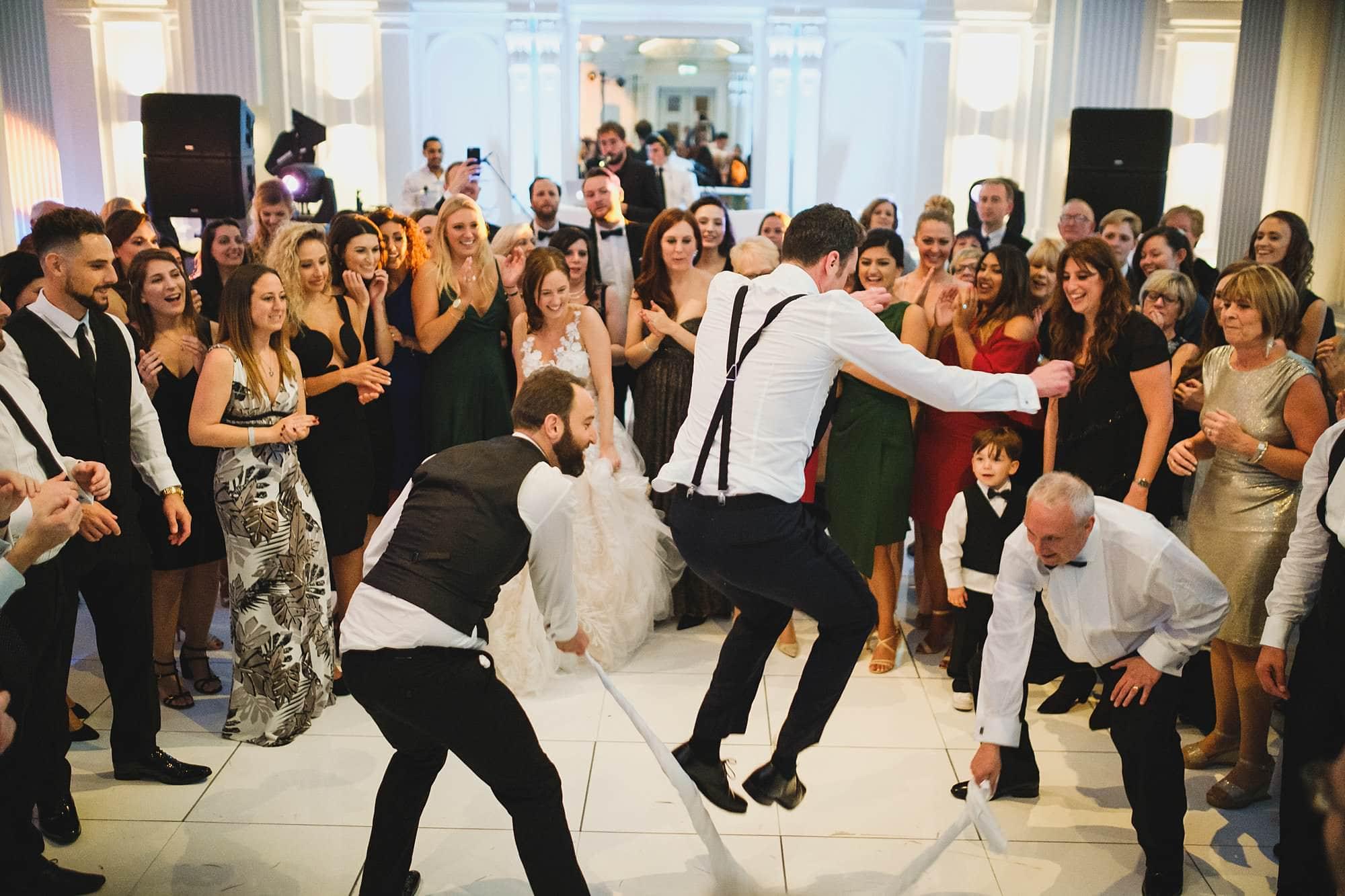 london andaz wedding photographer la 066 - Andaz Liverpool Street Wedding Photographer | Lauren & Alex