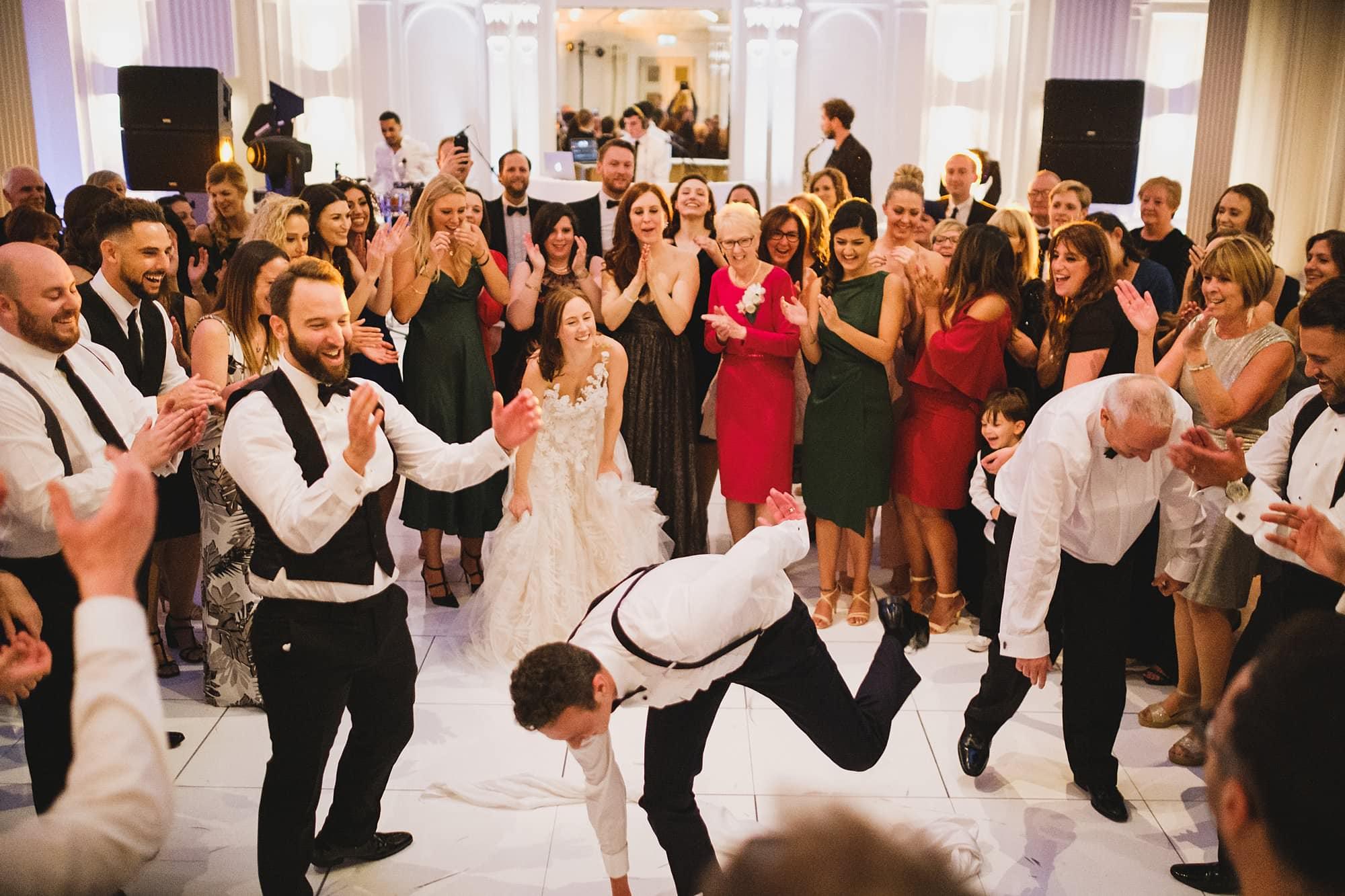 london andaz wedding photographer la 067 - Andaz Liverpool Street Wedding Photographer | Lauren & Alex