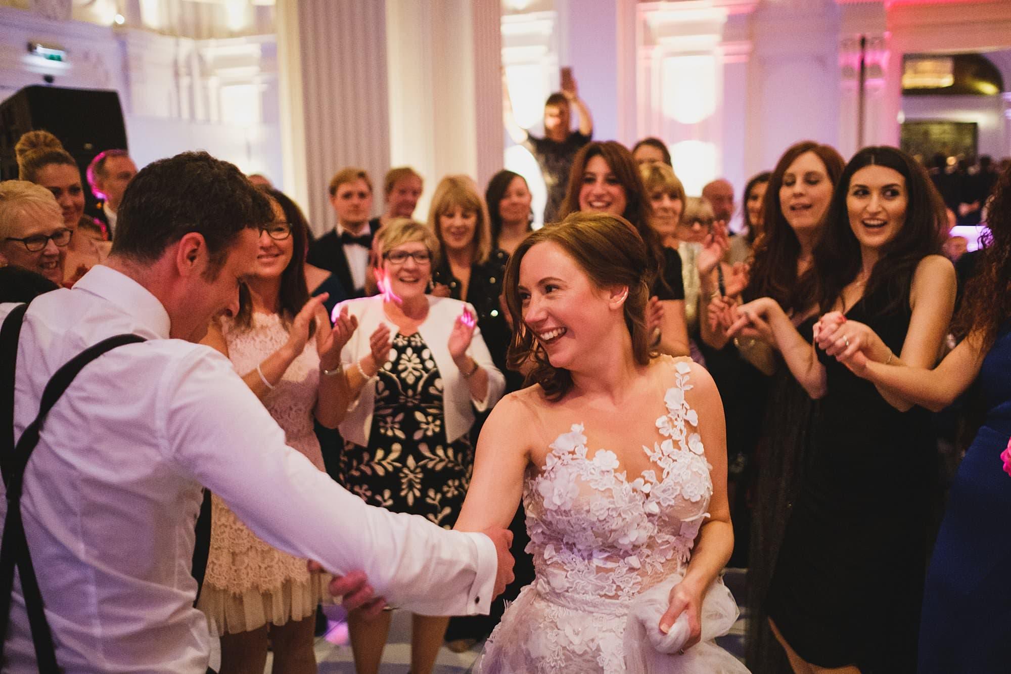 london andaz wedding photographer la 069 - Andaz Liverpool Street Wedding Photographer | Lauren & Alex