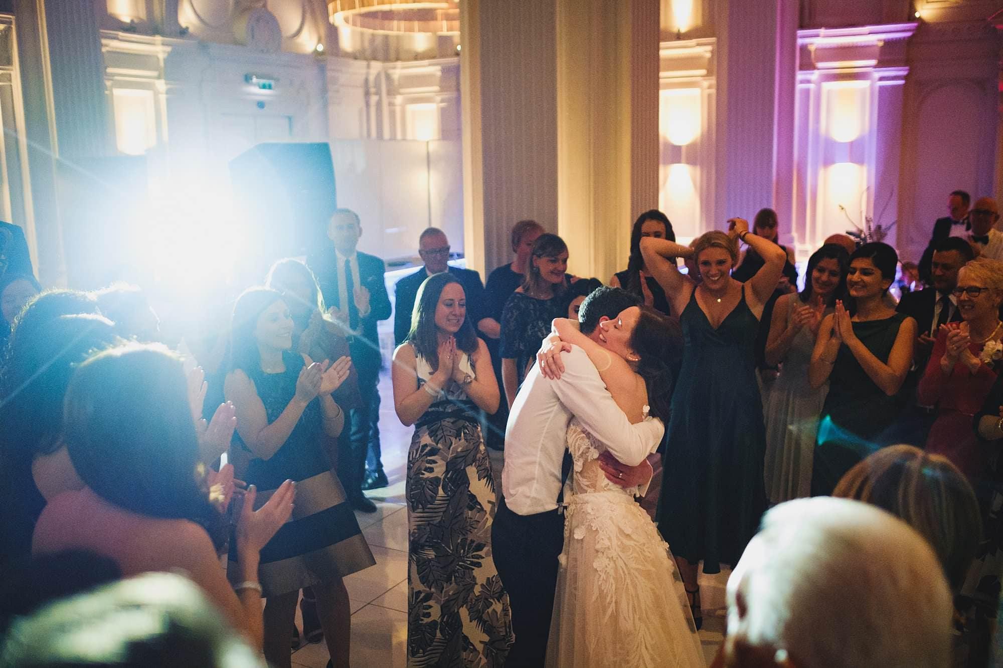 london andaz wedding photographer la 070 - Andaz Liverpool Street Wedding Photographer | Lauren & Alex