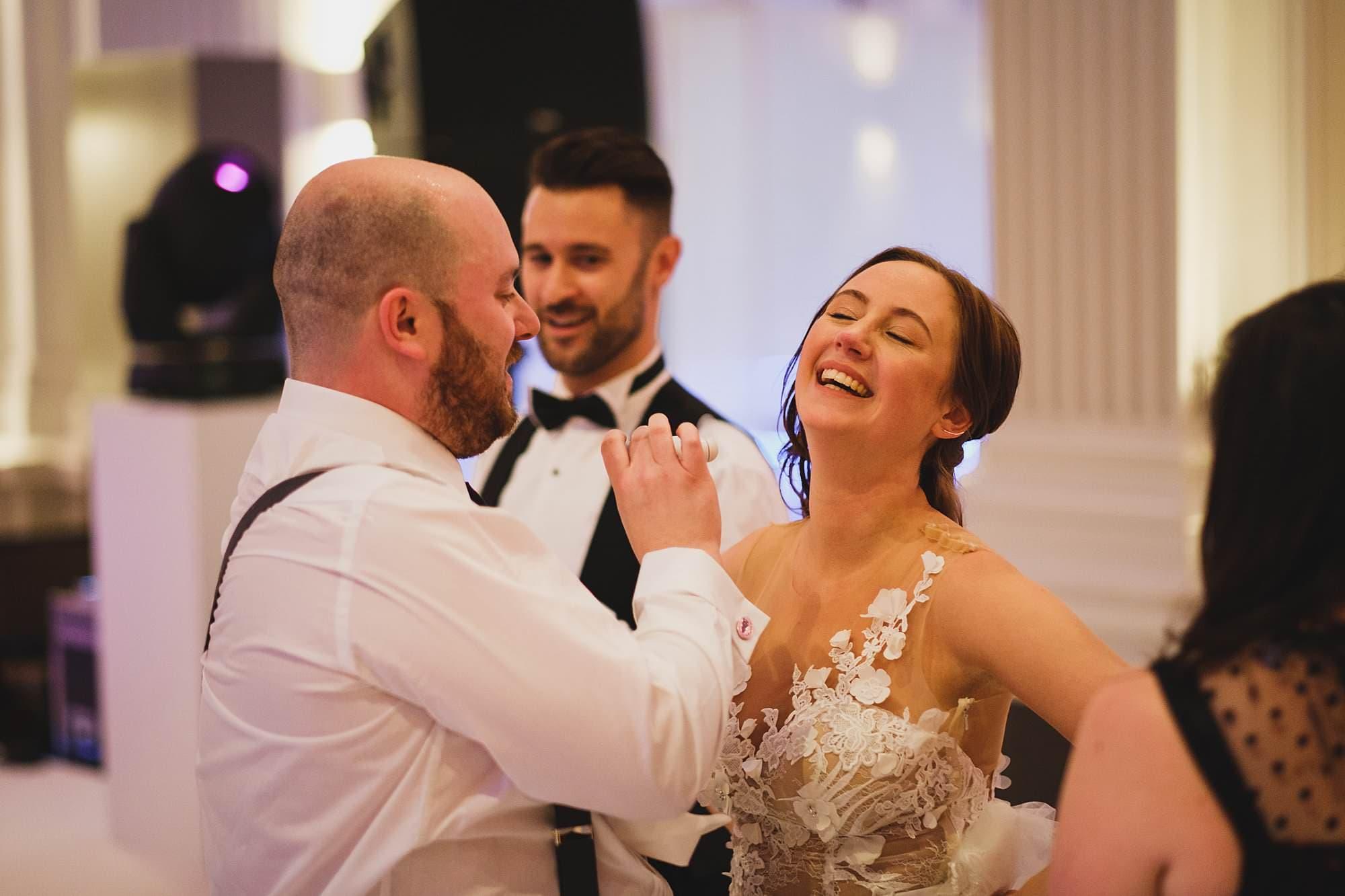 london andaz wedding photographer la 071 - Andaz Liverpool Street Wedding Photographer | Lauren & Alex
