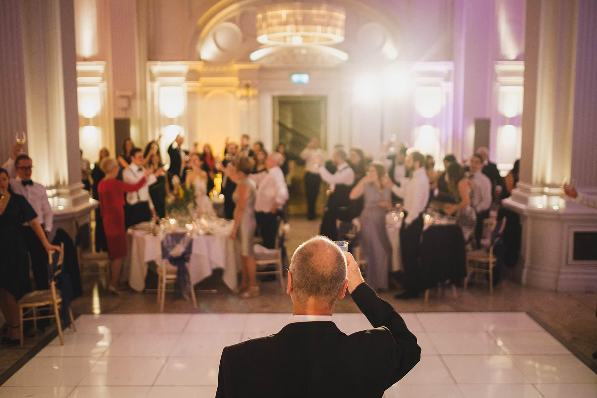 london andaz wedding photographer la 074 - Andaz Liverpool Street Wedding Photographer | Lauren & Alex