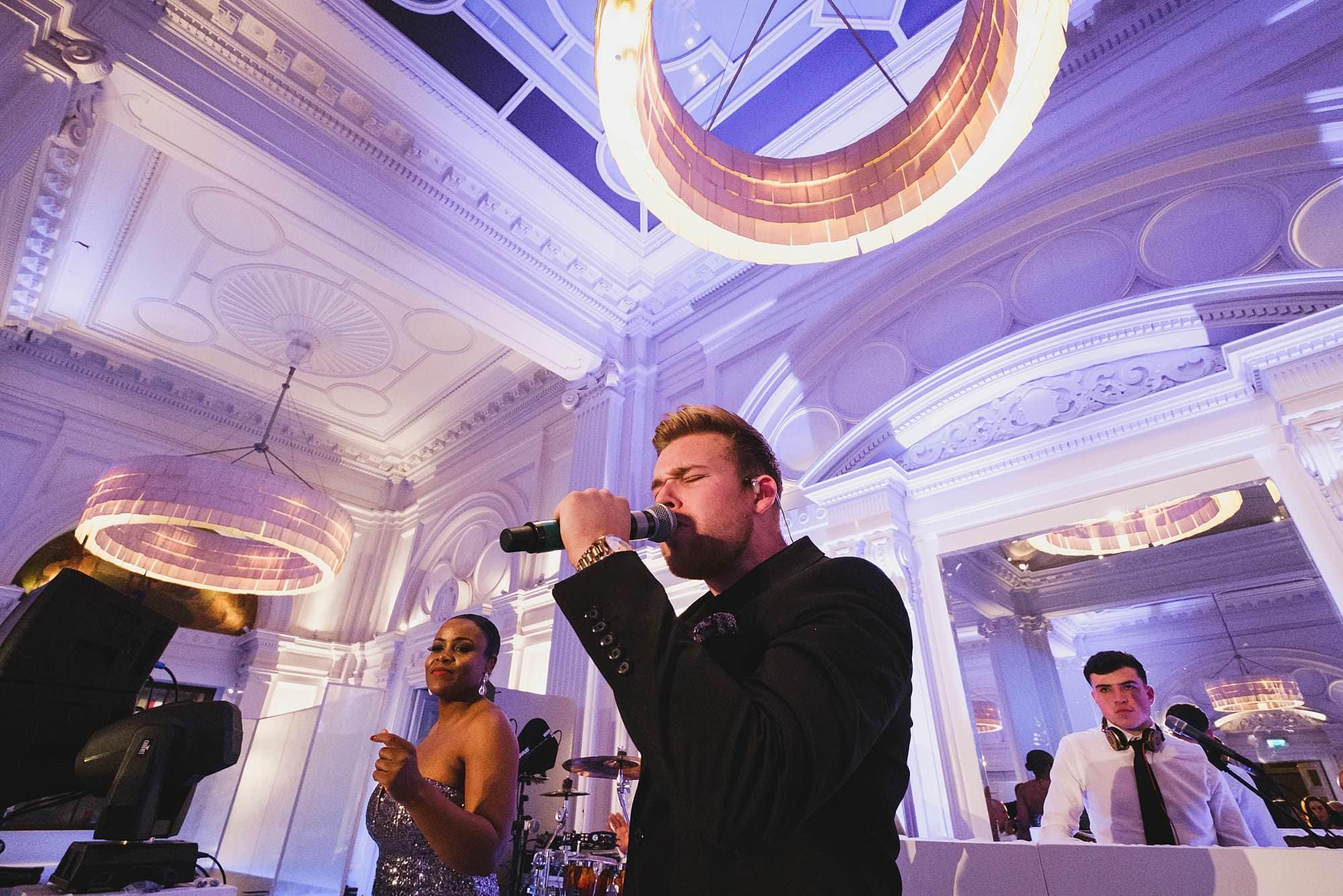 london andaz wedding photographer la 086 - Andaz Liverpool Street Wedding Photographer | Lauren & Alex