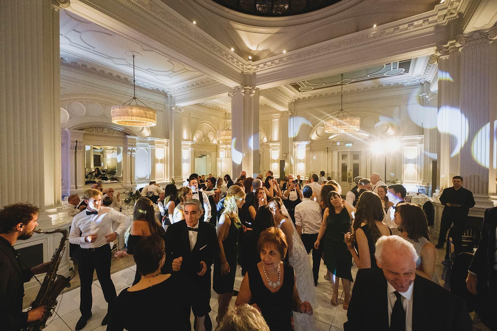 london andaz wedding photographer la 087 - Andaz Liverpool Street Wedding Photographer | Lauren & Alex