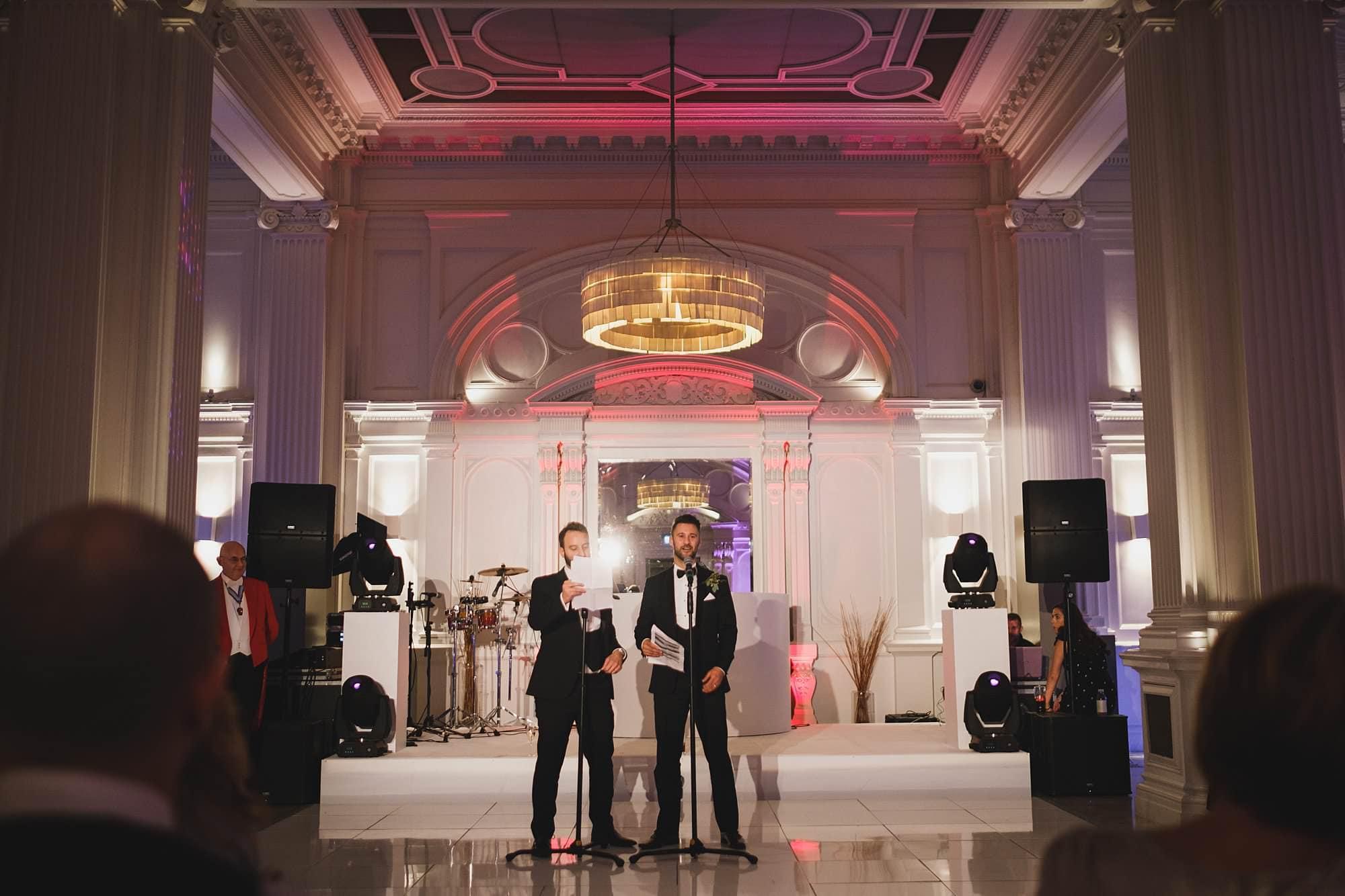 london andaz wedding photographer la 099 - Andaz Liverpool Street Wedding Photographer | Lauren & Alex