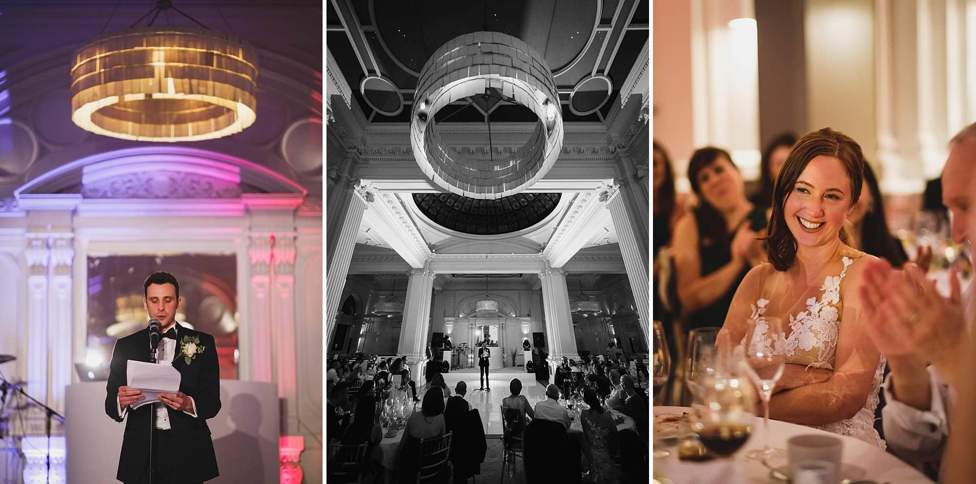 london andaz wedding photographer la 105 - Andaz Liverpool Street Wedding Photographer | Lauren & Alex
