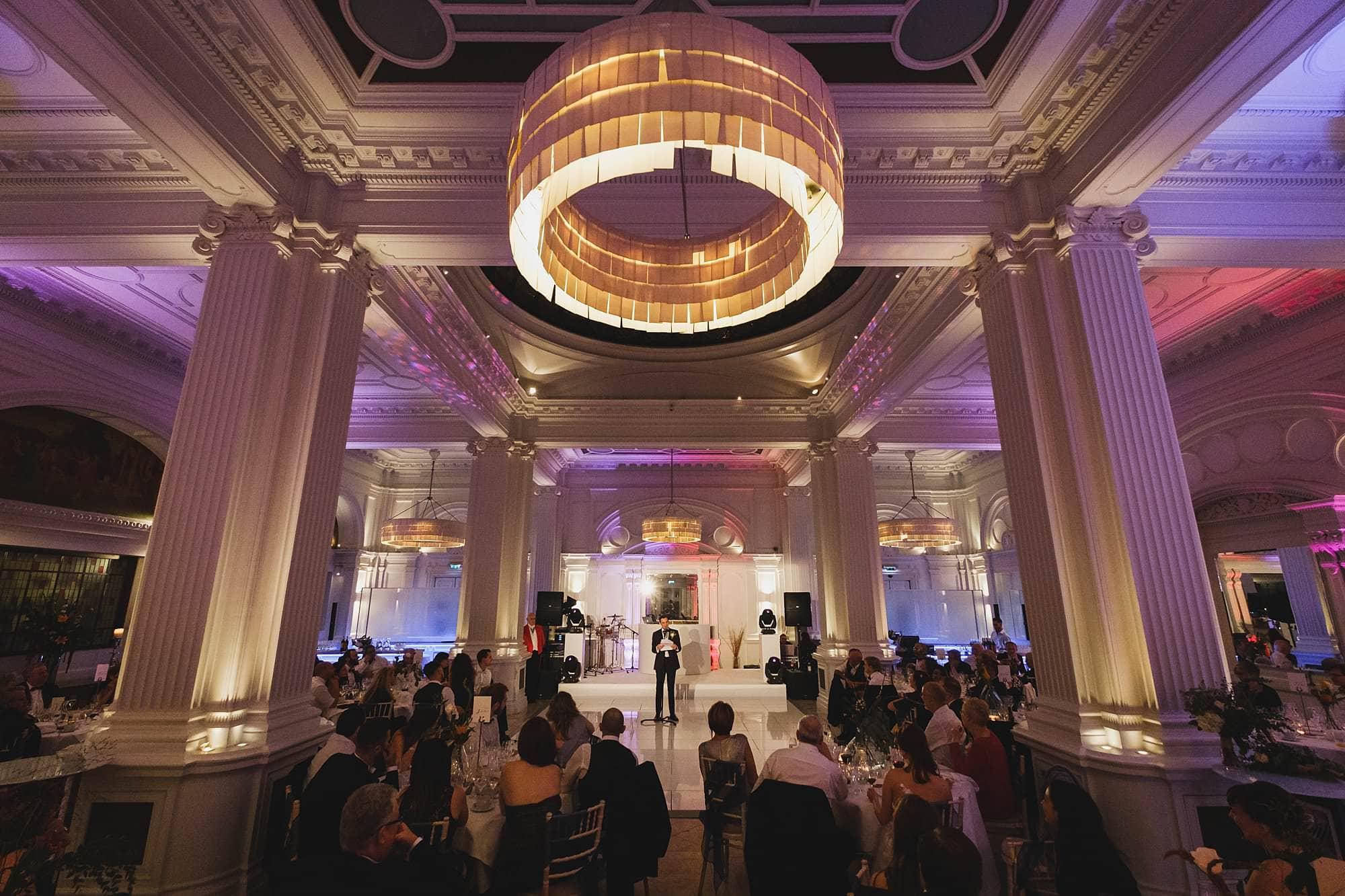 london andaz wedding photographer la 106 - Andaz Liverpool Street Wedding Photographer | Lauren & Alex