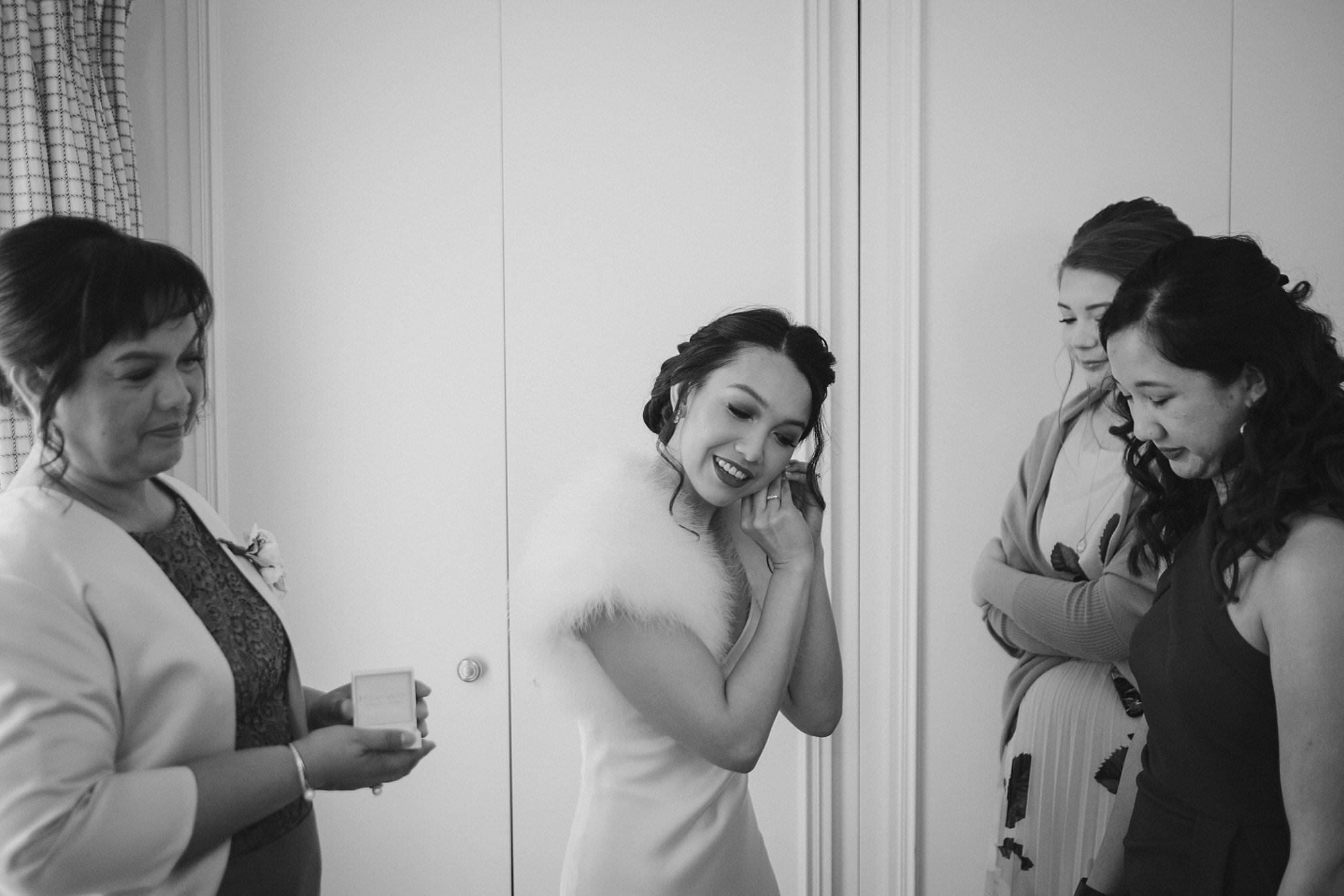 chelsea old town hall wedding photographer st 013 - Stephanie & Tim